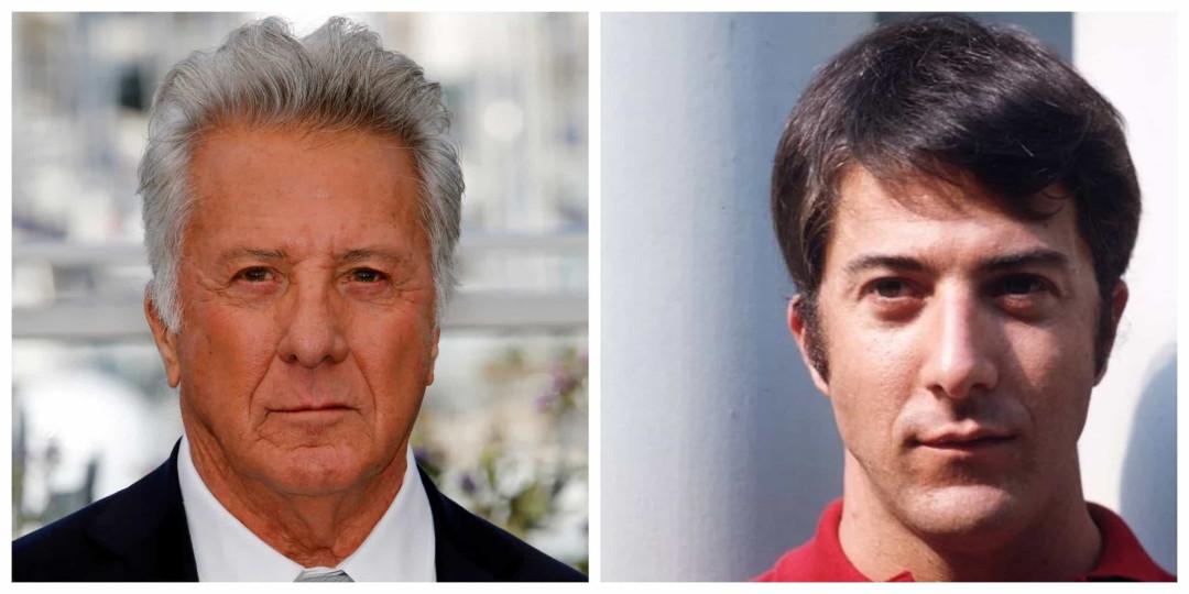 So Vielseitig Die Vielen Facetten Von Dustin Hoffman