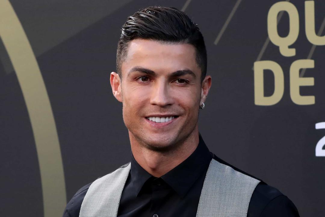 Cristiano Ronaldo A Controversial Superstar