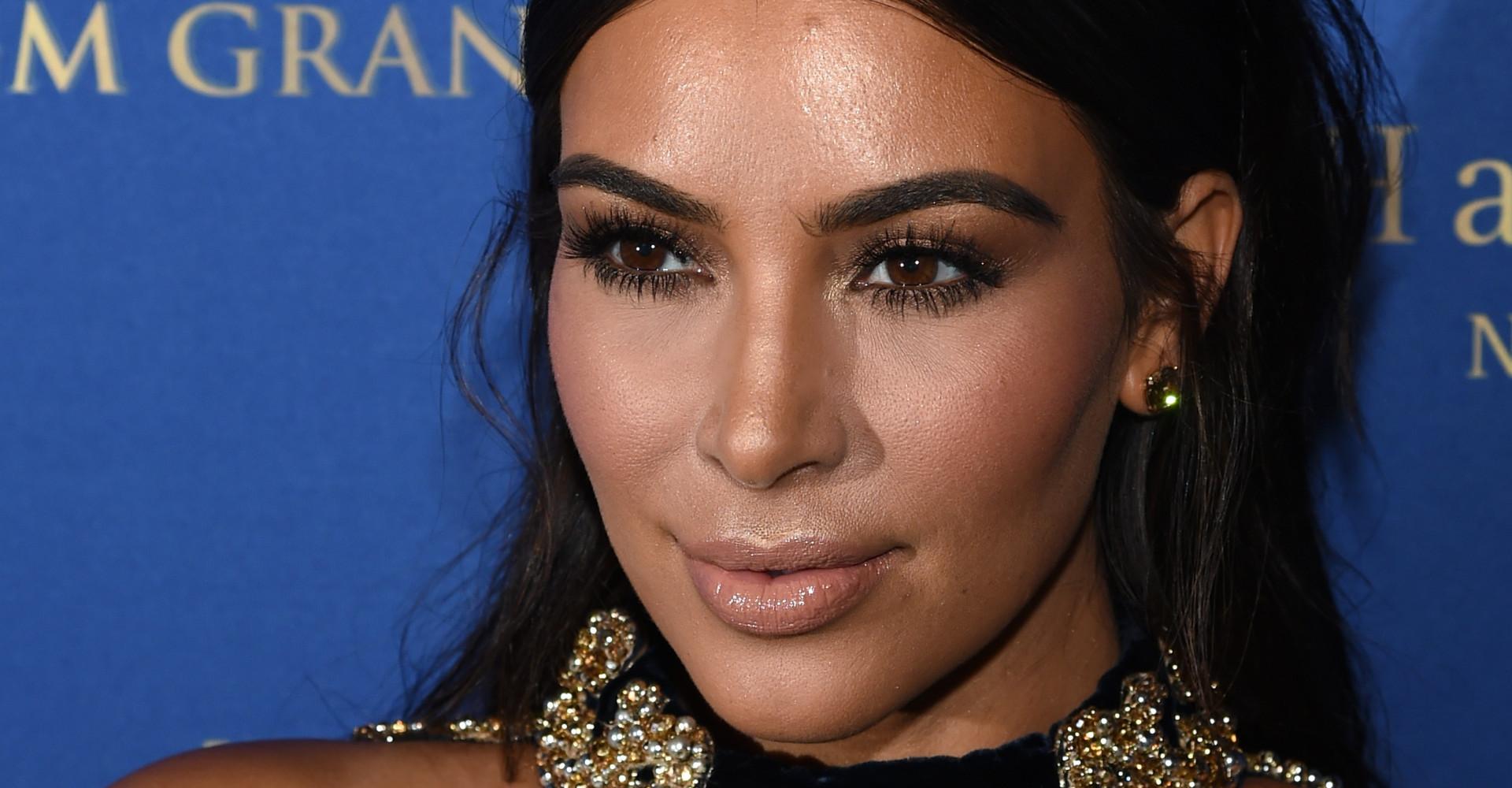 Kim Kardashian's style in 30 photos