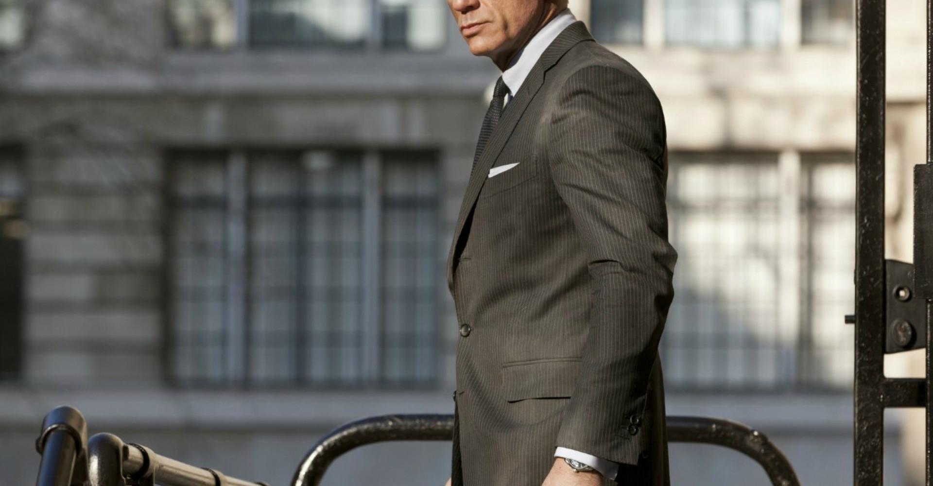 James Bond und seine aufregendsten technischen Spielereien