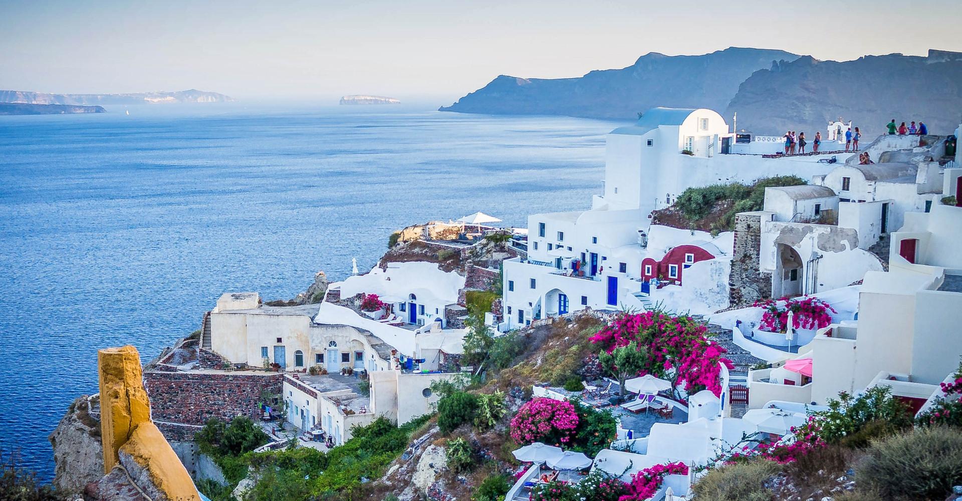 Kauneimmat ja maagisimmat saarilomakohteet