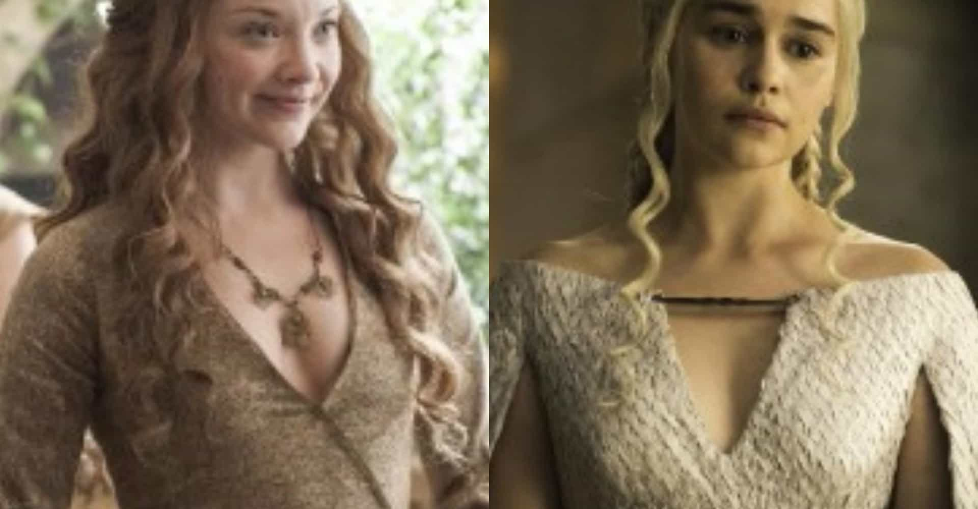 The best looks of the characters on 'Game of Thrones'