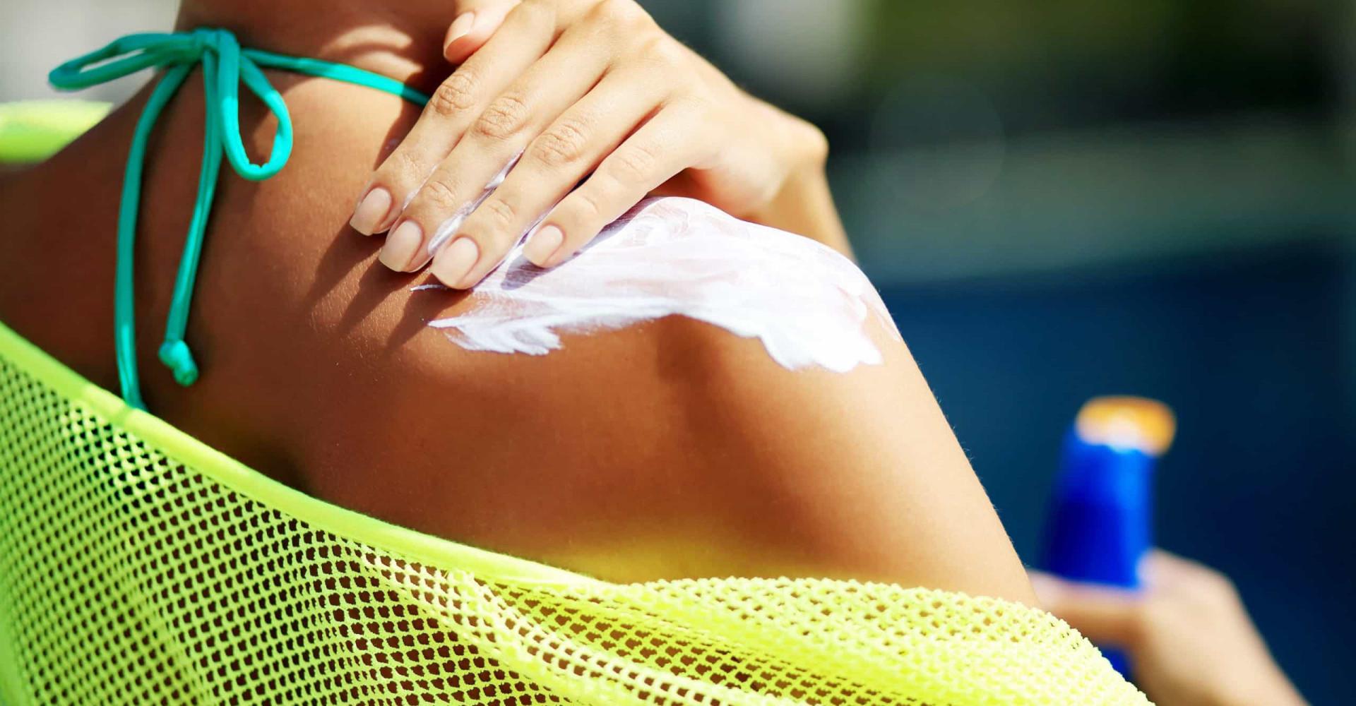 Attenti al sole! Ecco come prevenire e curare le scottature