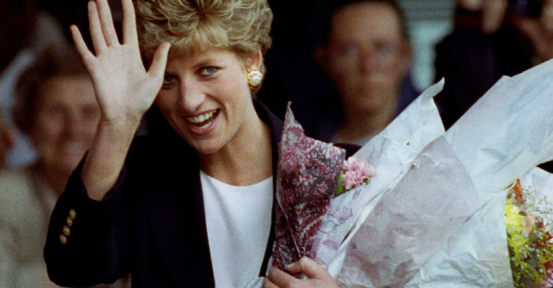 Remembering Princess Diana: 20 years on