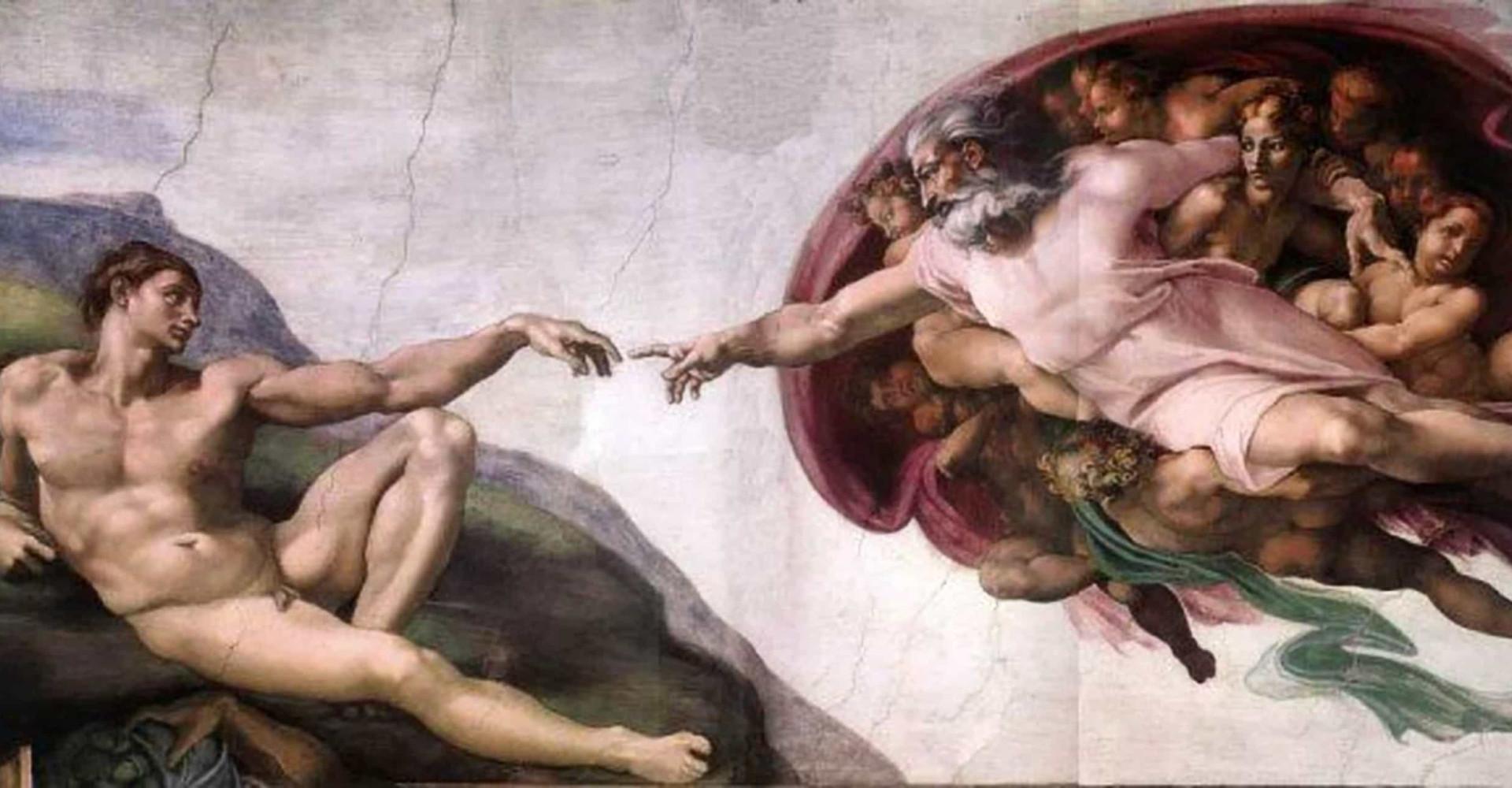 ¿Qué no habías visto en estos cuadros famosos?