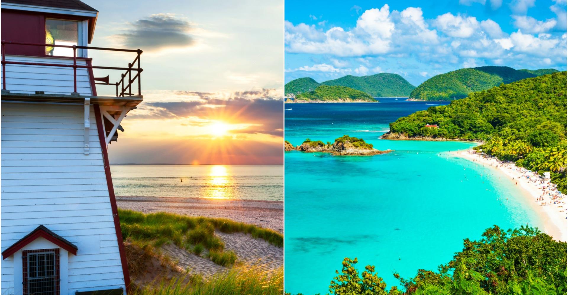 Déjate seducir por las islas más bellas del mundo