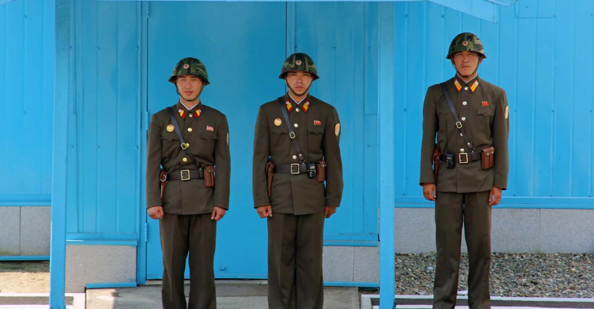 Svensk diplomati hjälpte australiensare som frihetsberövades i Nordkorea