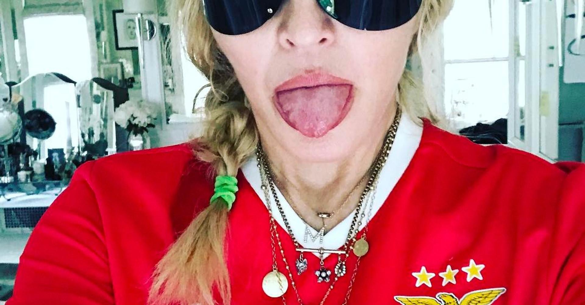 Madonna s'installe au Portugal : sa nouvelle vie à Lisbonne