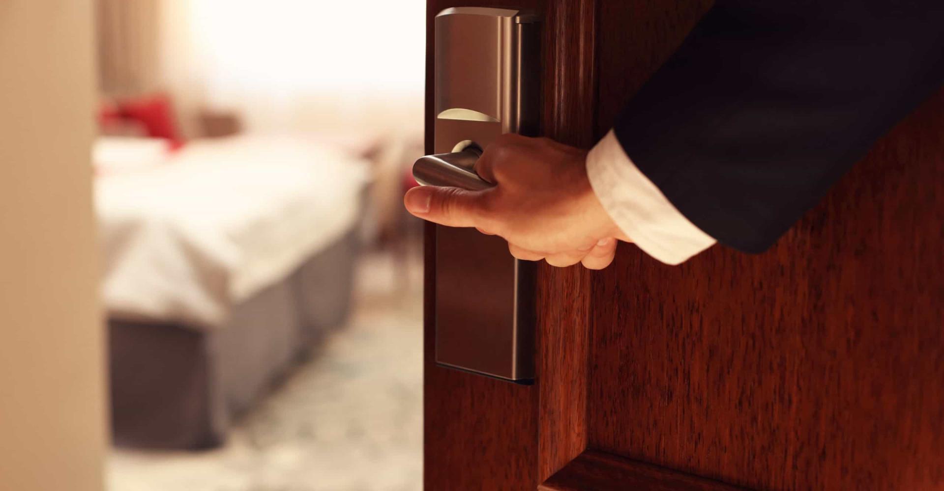 30 hemmeligheder hotellerne ikke vil have, du skal kende