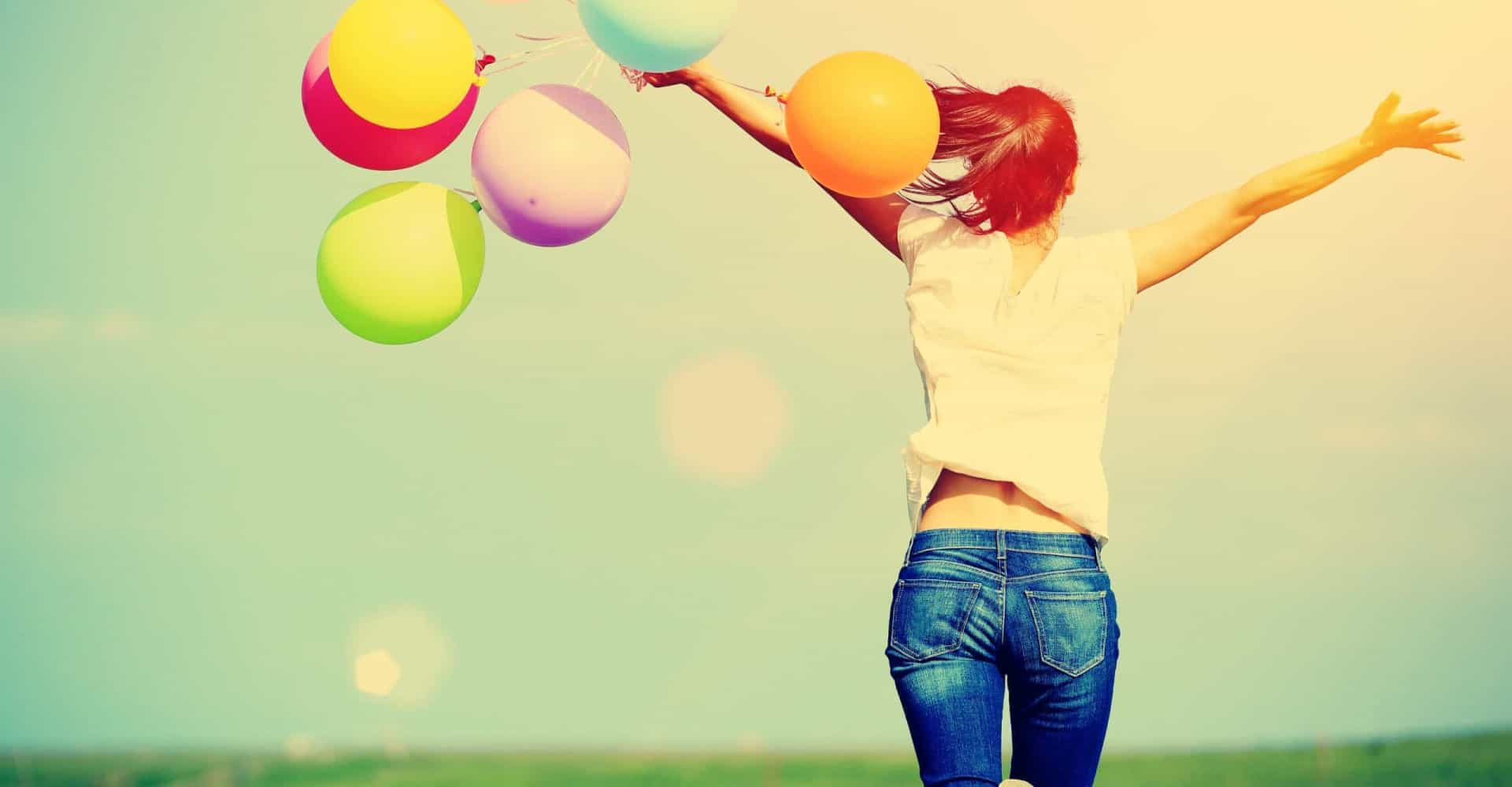 Everyday pleasures that will make you happy