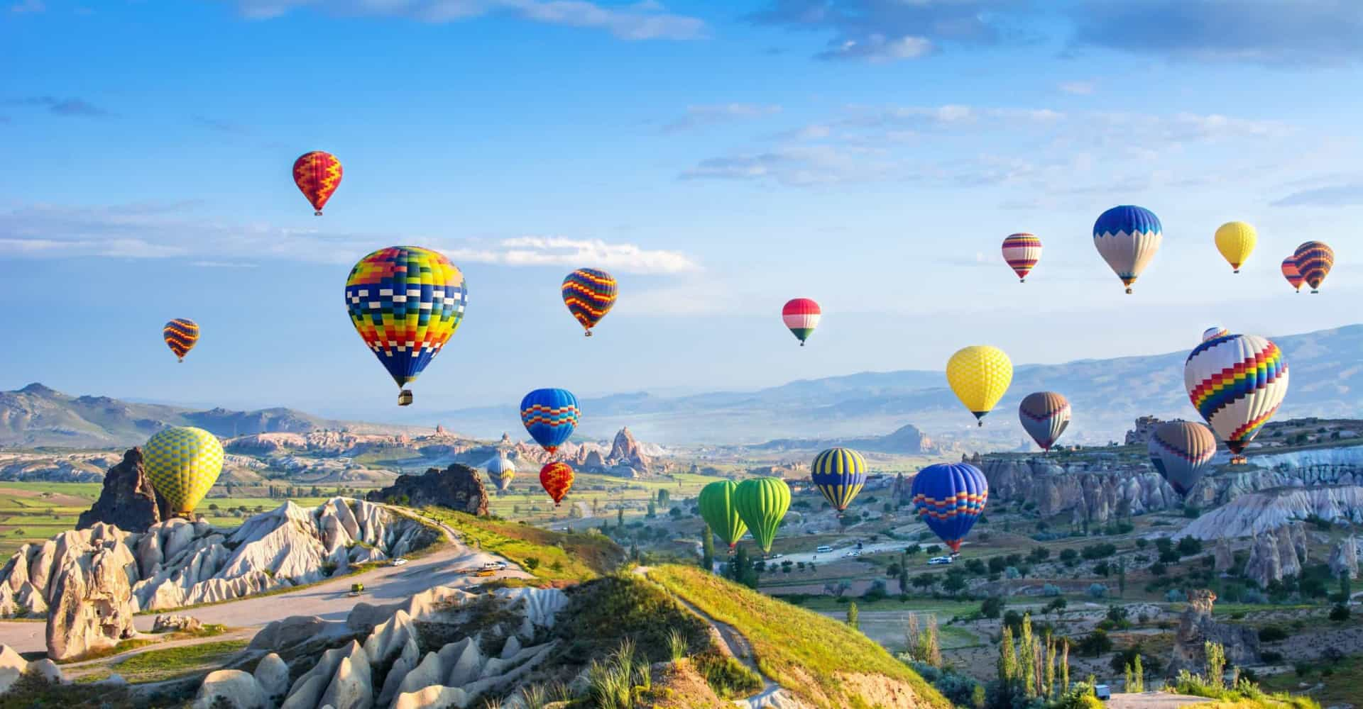 Amazing facts that will make you want to visit Turkey