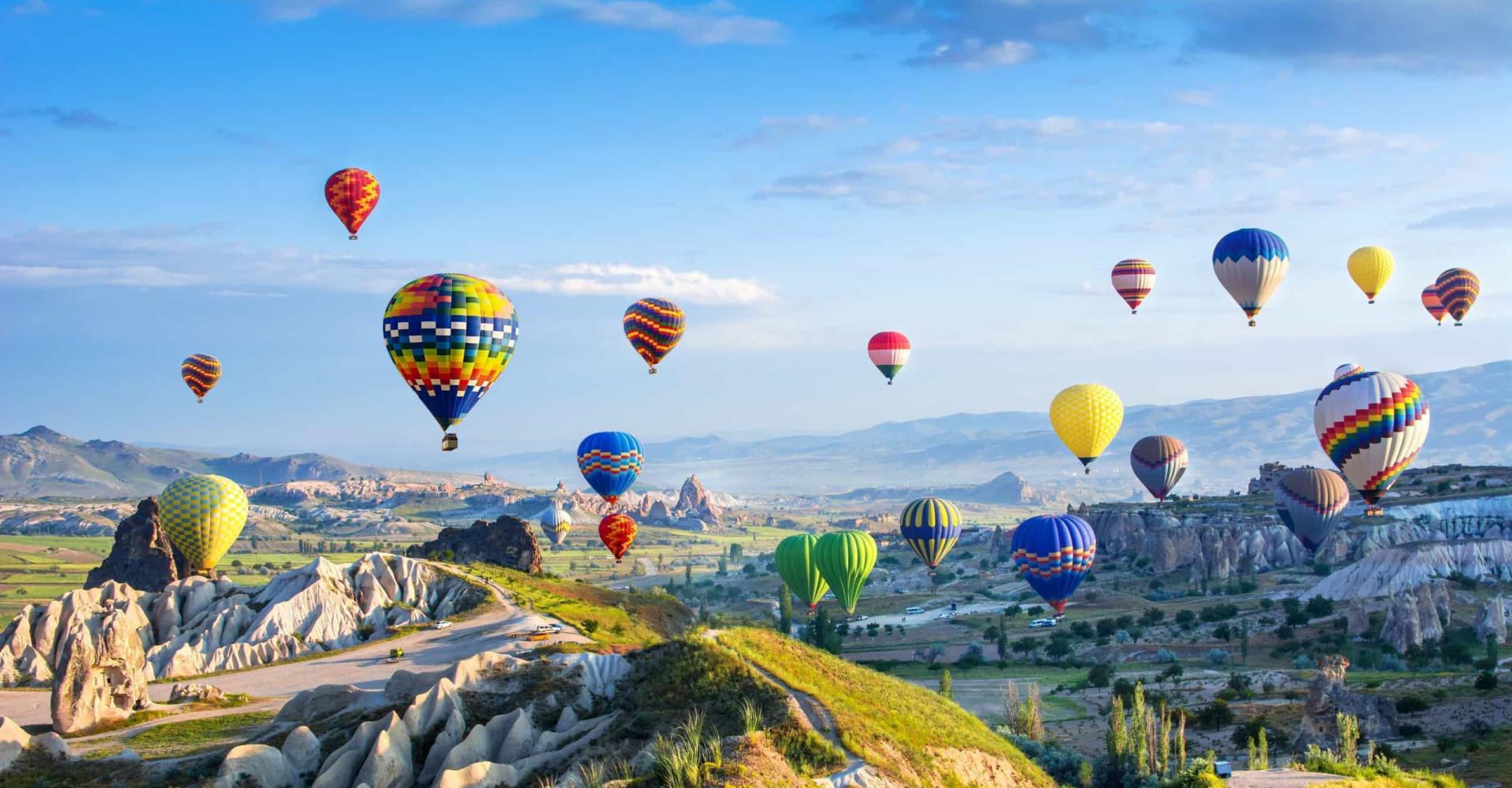 Conheça fatos impressionantes sobre a Turquia!