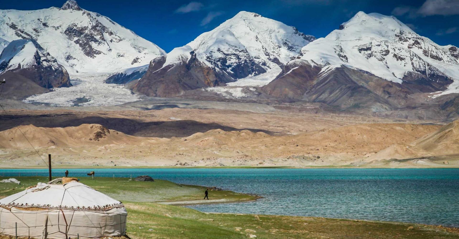 La Chine: un pays plein de merveilles naturelles