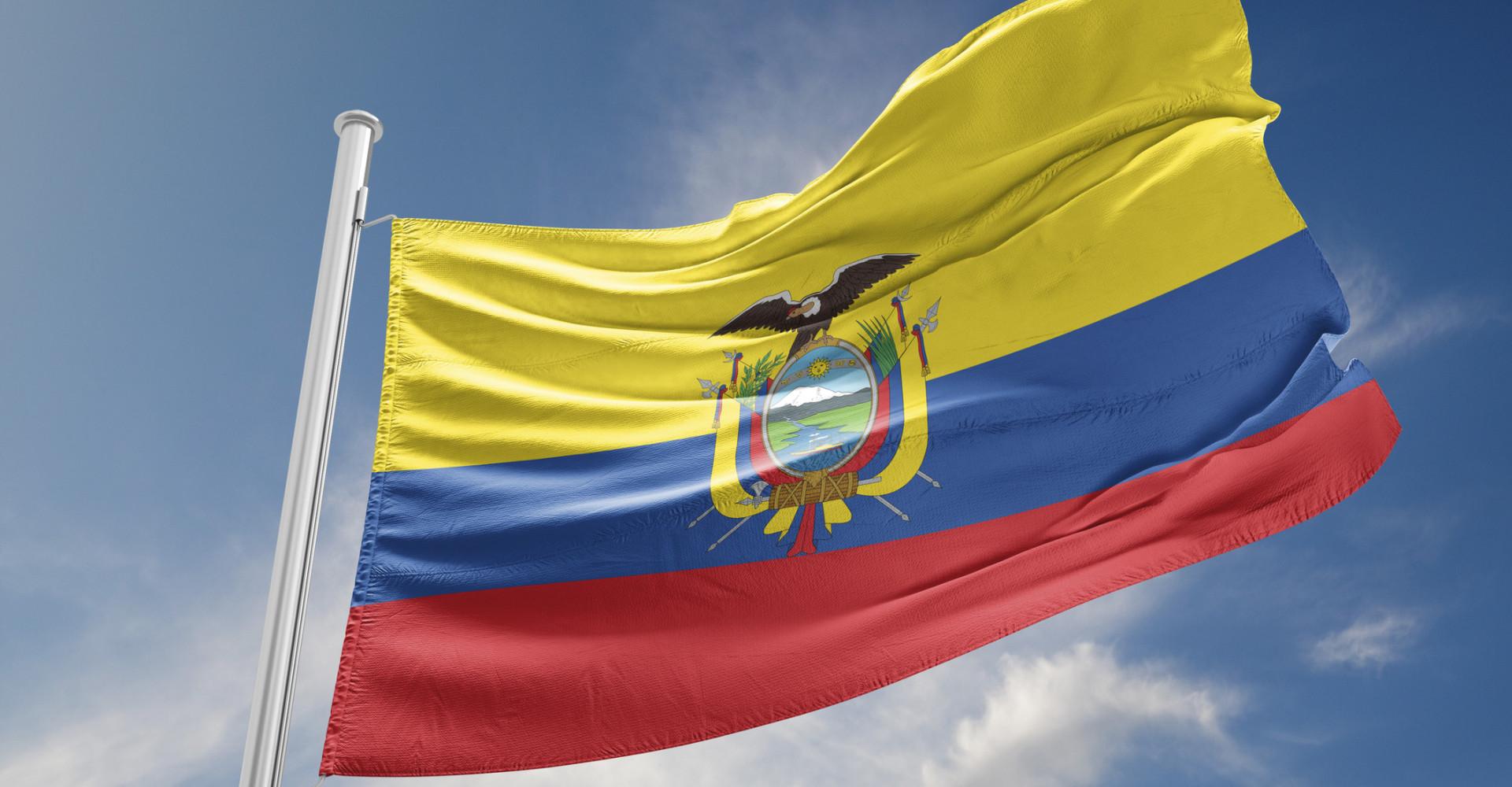 L'Équateur: un pays d'Amérique du Sud prospère et vigoureux