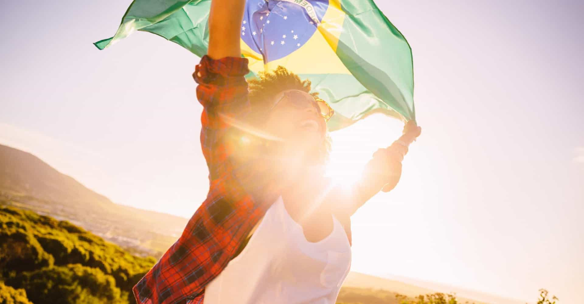 Fascinating facts about Brazil