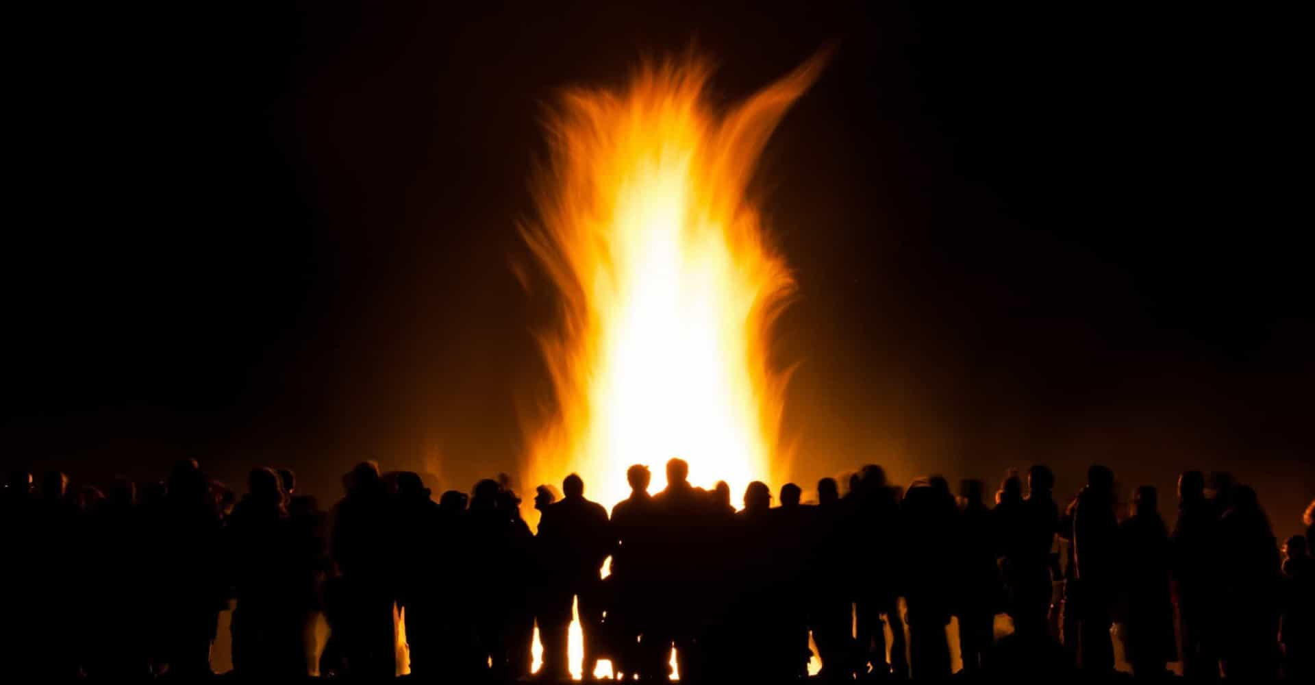 Discover the real meaning of Bonfire Night