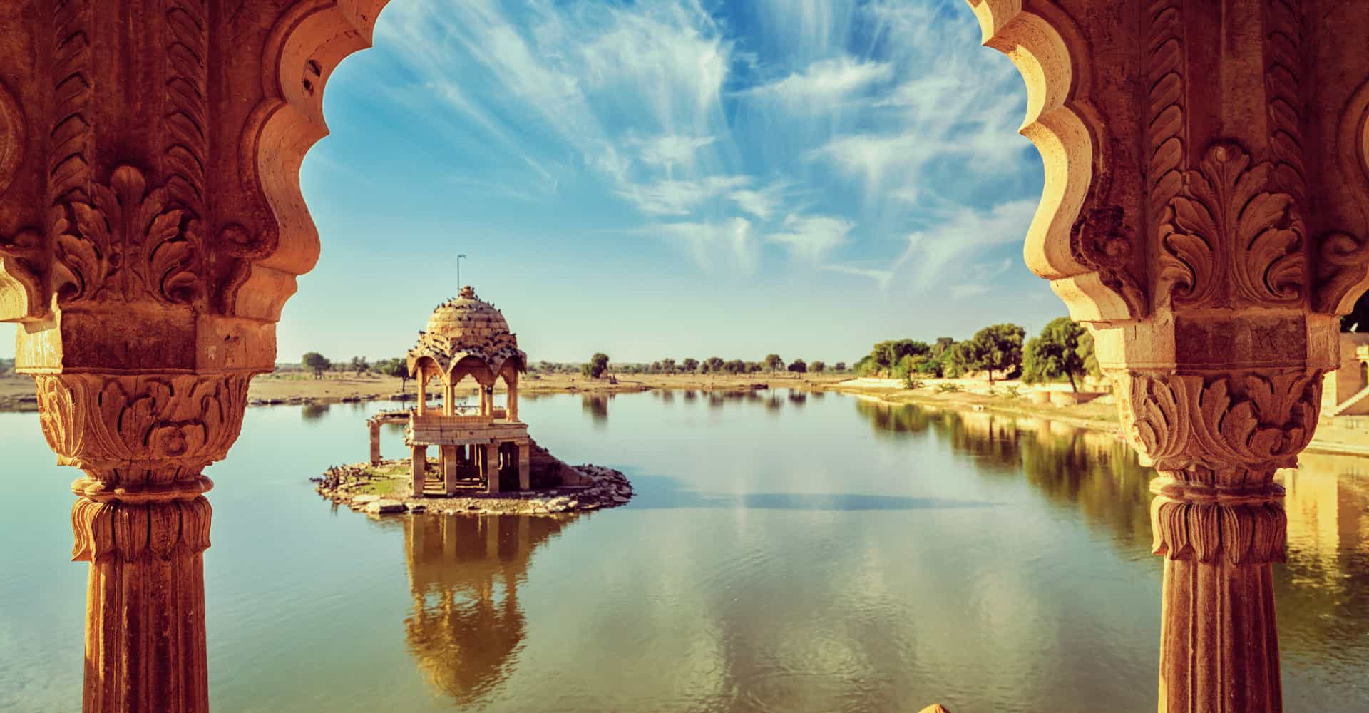 Discover India: a country rich in ancient traditions and culture