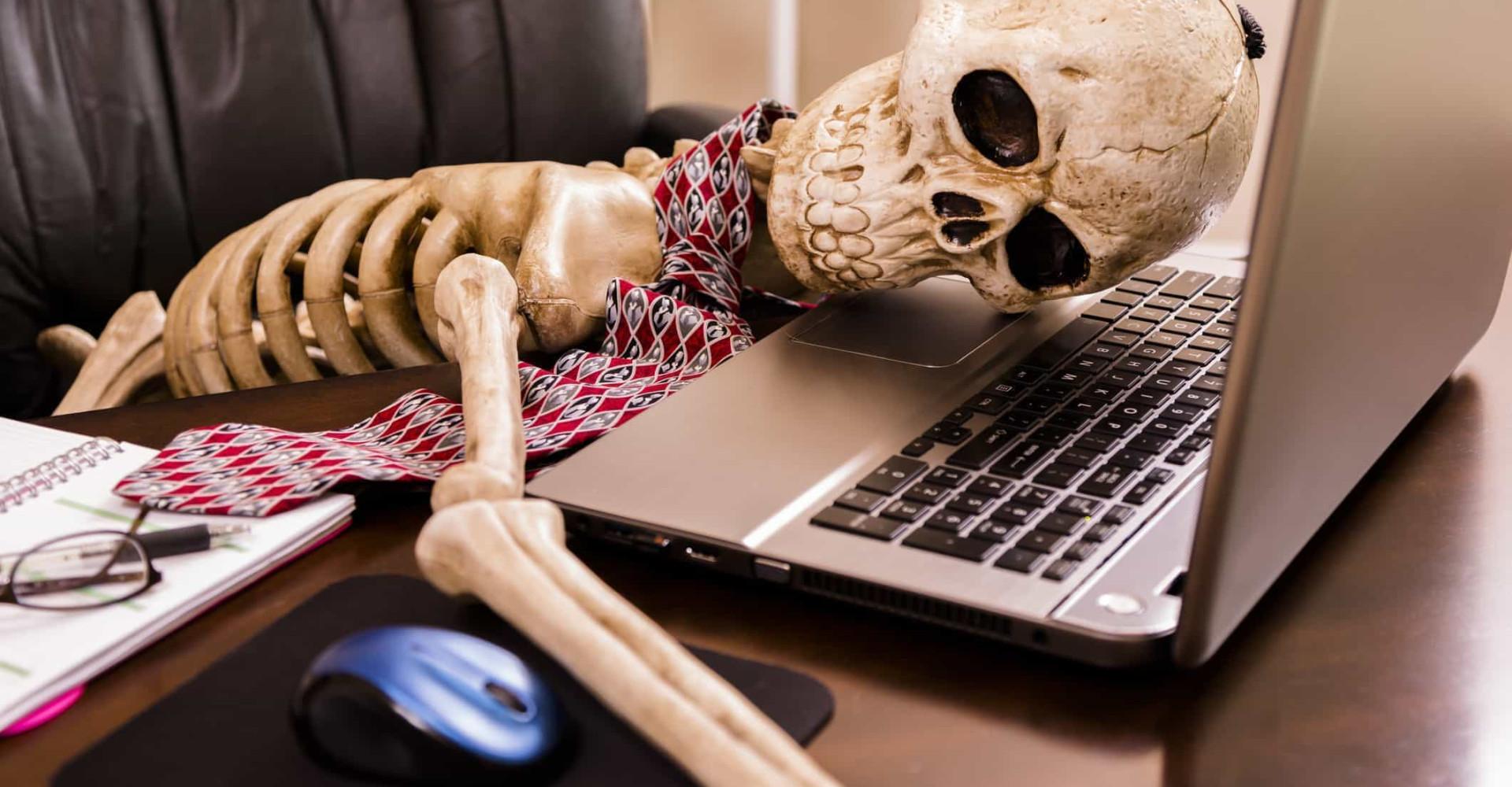 Pronti per Halloween: fatti e curiosità a proposito di morte