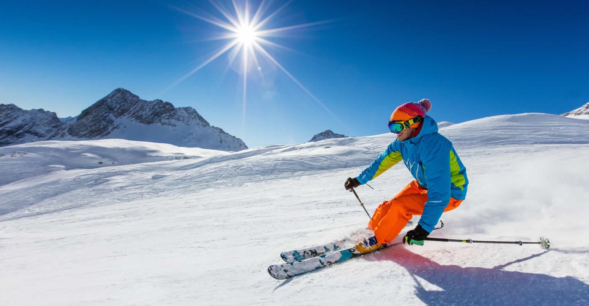 Viel Piste für wenig Geld: Die günstigsten Wintersportorte Europas