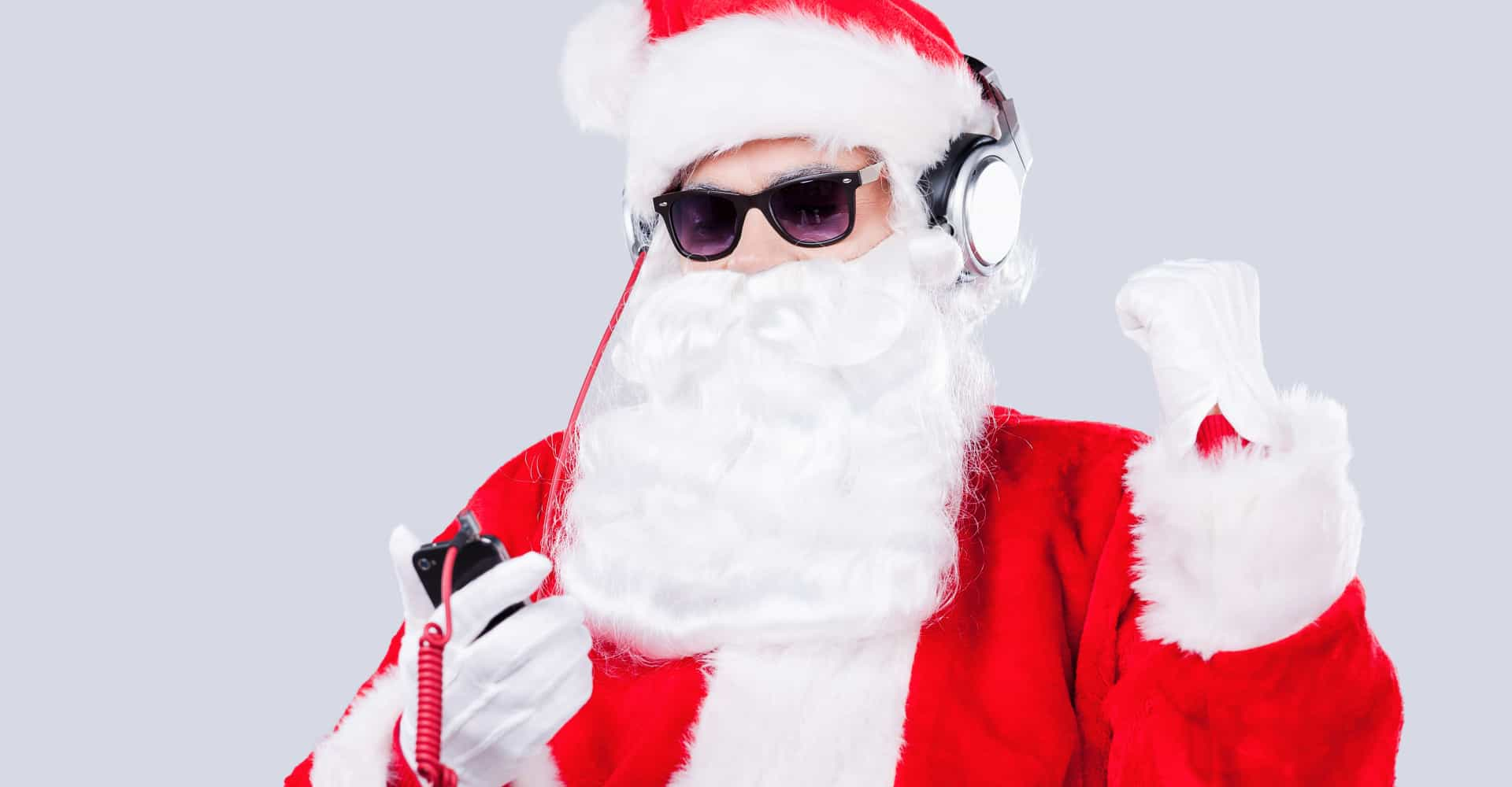 Update your playlist with these 25 UK Christmas songs!