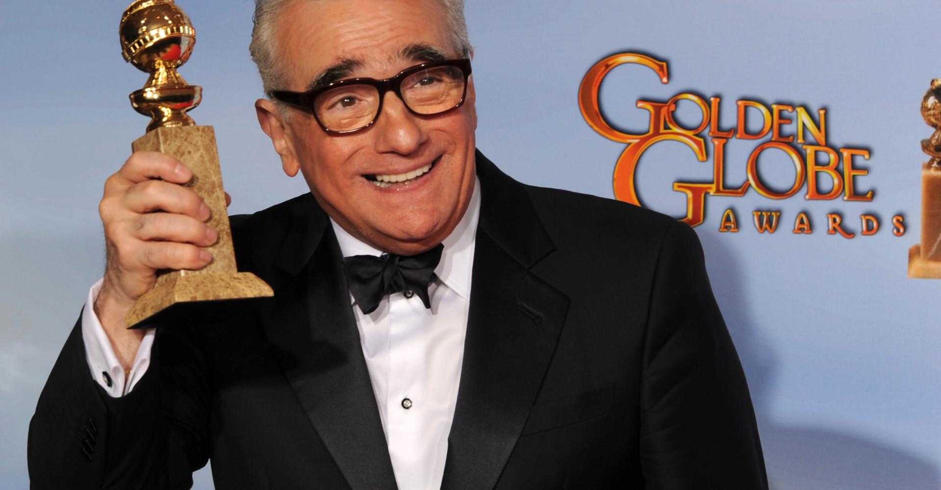 Martin Scorsese: intressanta fakta om den berömde regissören