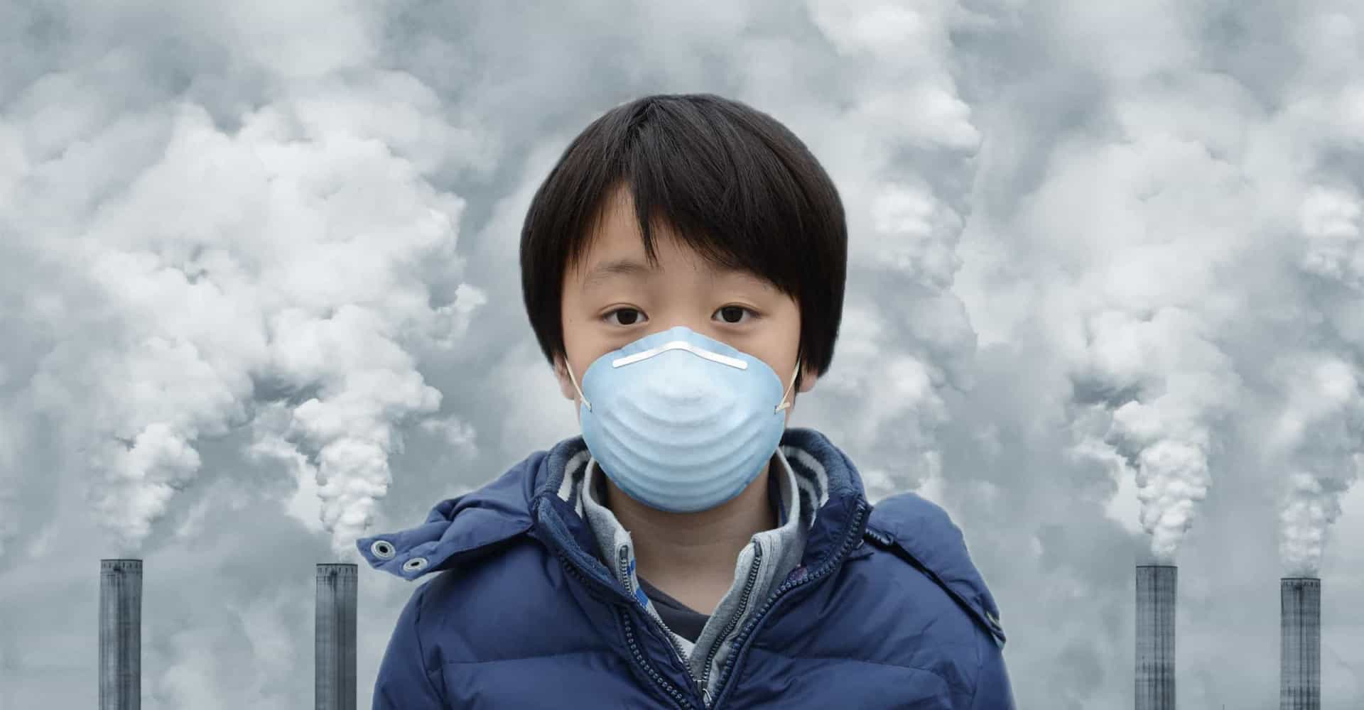 Terrifying facts about pollution from around the world