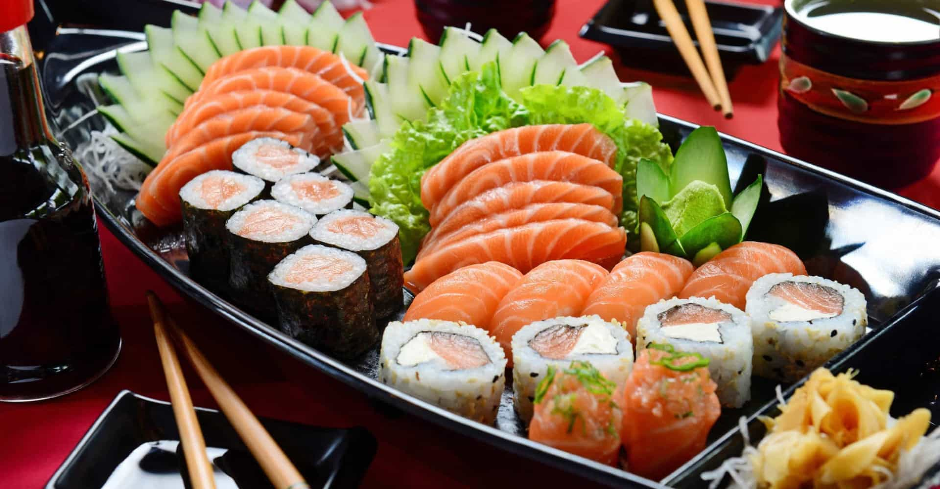 Cucina giapponese: molto più che sushi