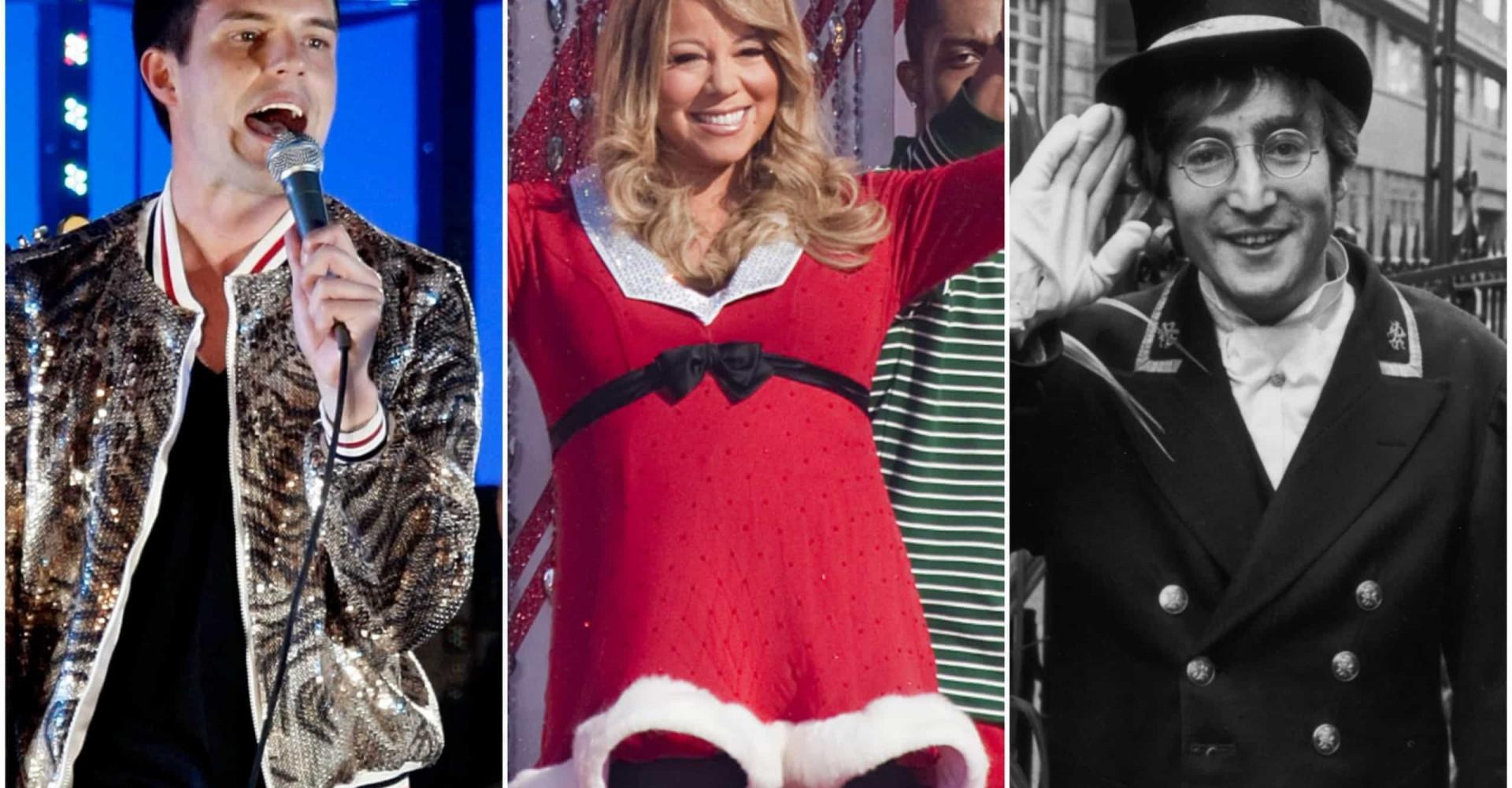 Las mejores canciones para inaugurar la Navidad