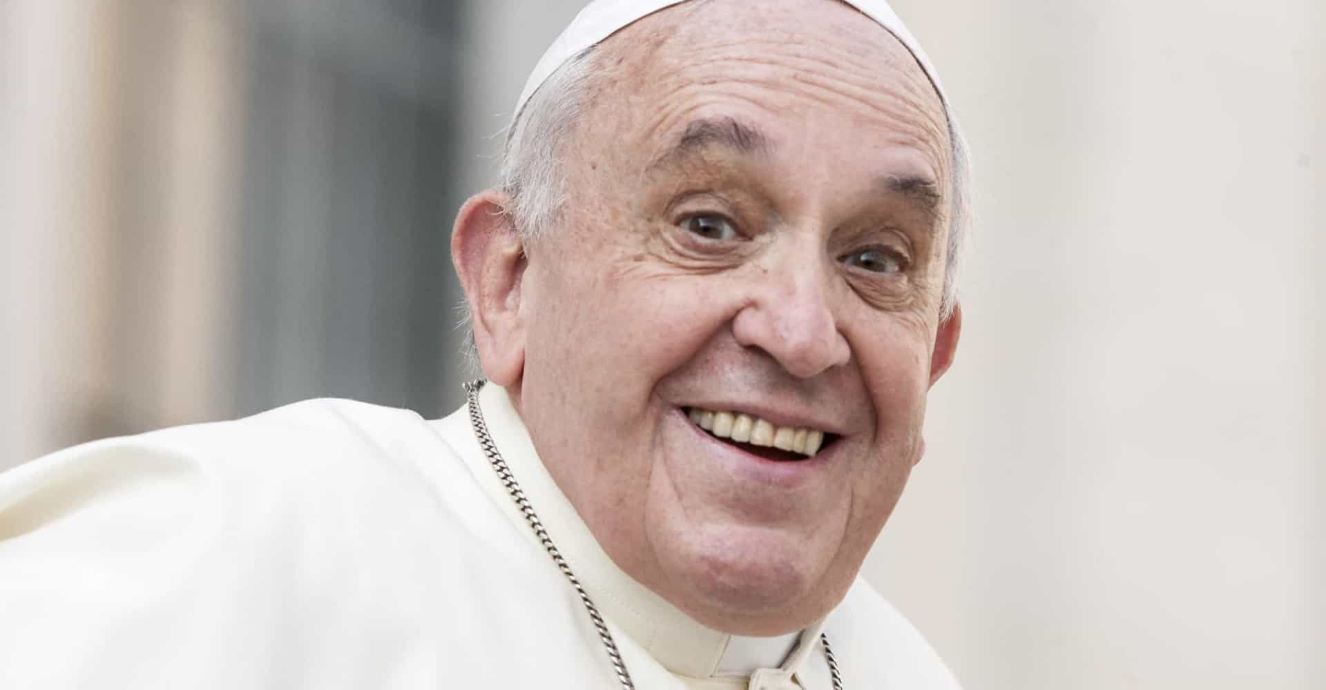 Learn all about Pope Francis
