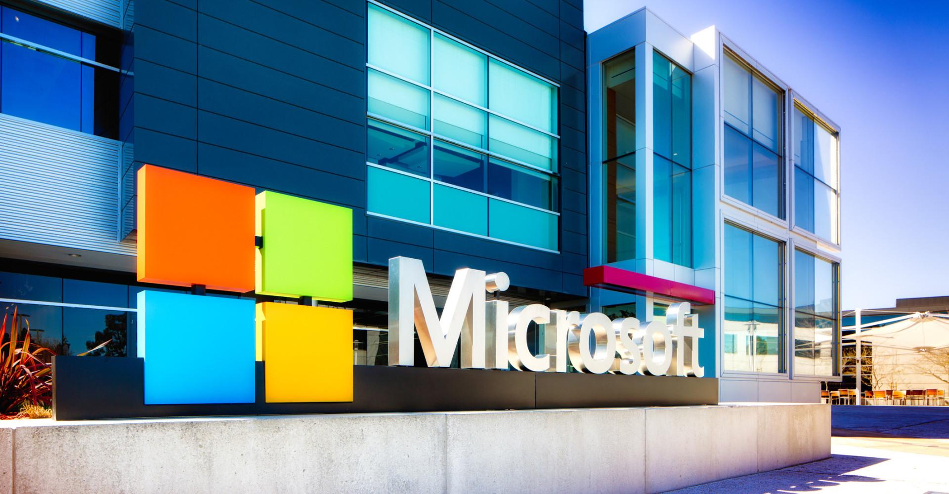 Die interessantesten Fakten über Microsoft