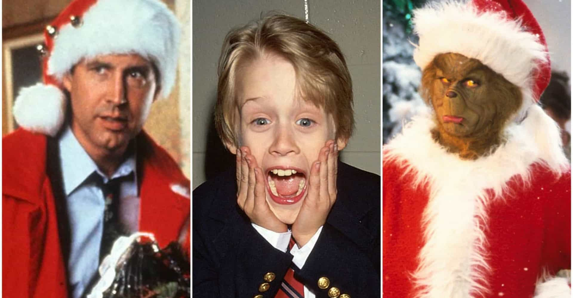 28 películas para disfrutar la Navidad sin repetir