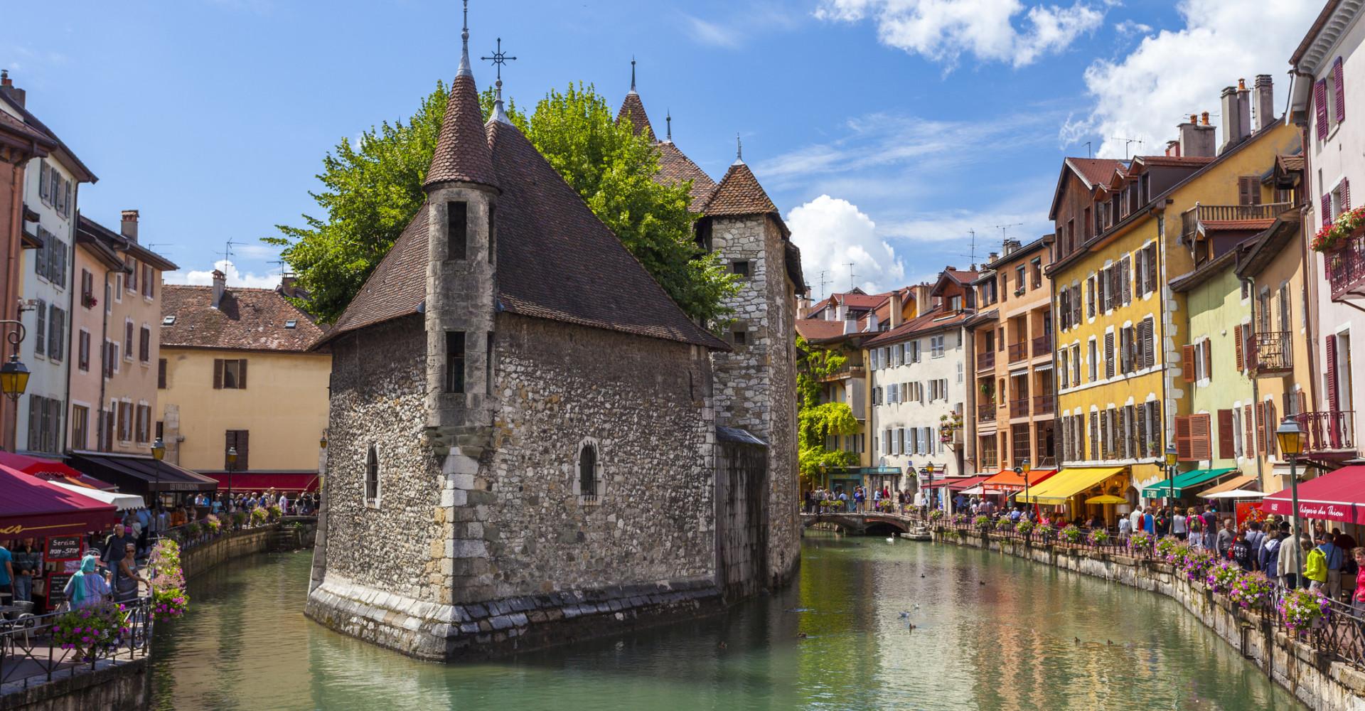 Les villages médiévaux les plus fascinants d'Europe