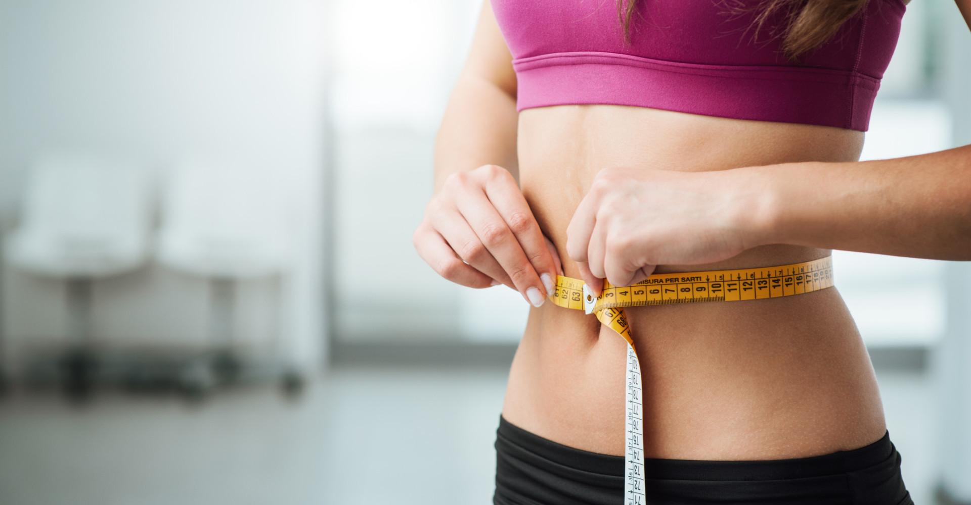 30 einfache Schritte zum flachen Bauch