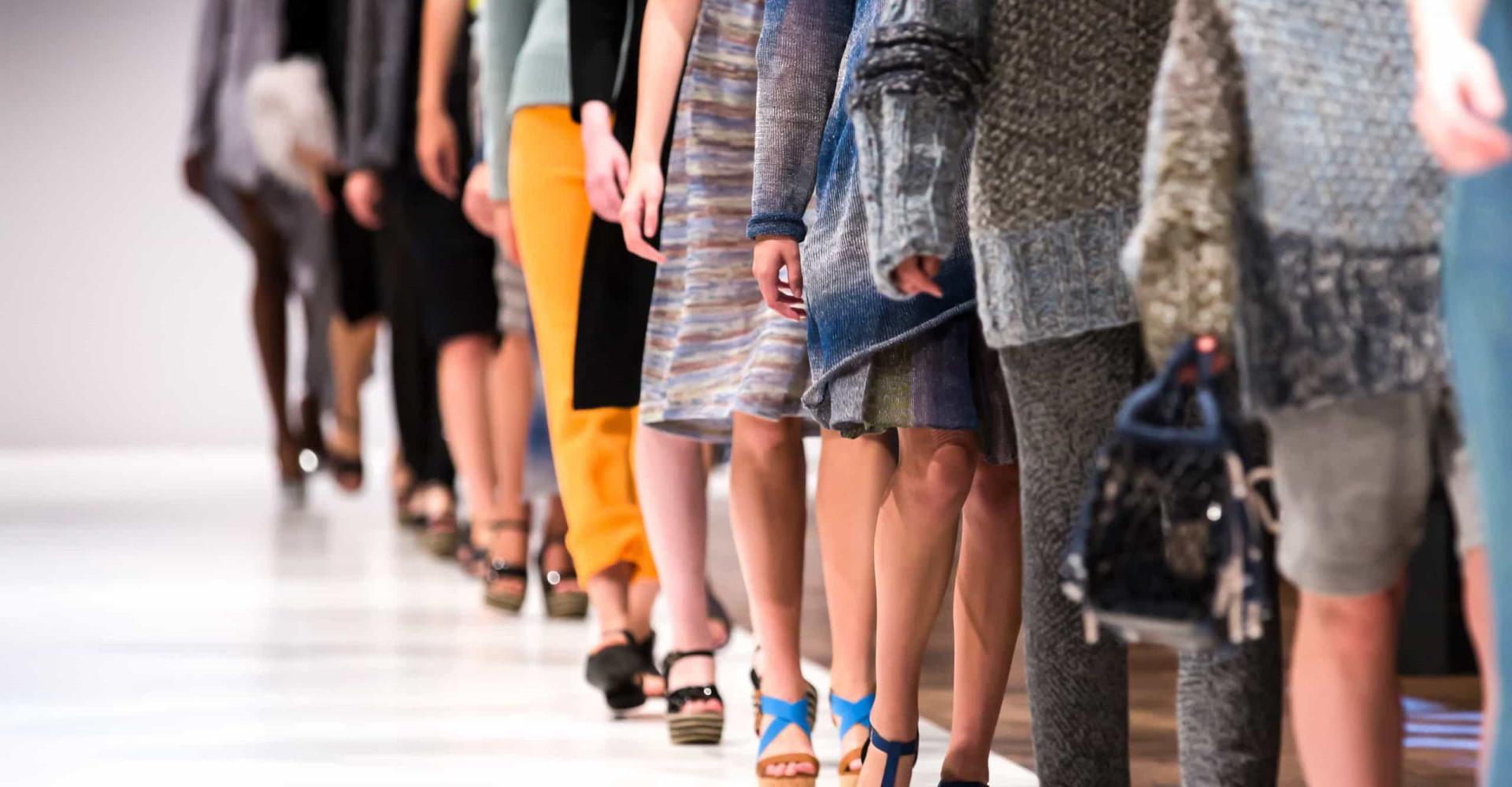 Nederlandse modeontwerpers en hun muzen