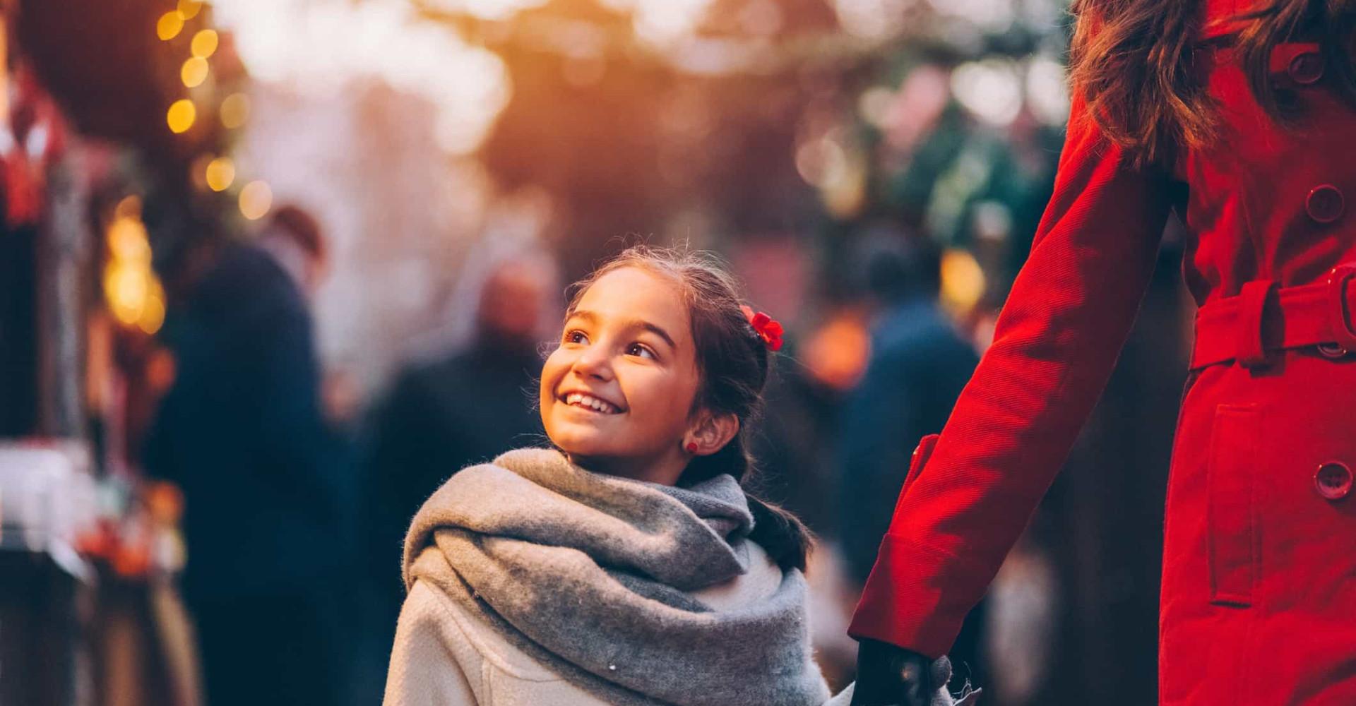 La magia del Natale tra i mercatini più belli della penisola