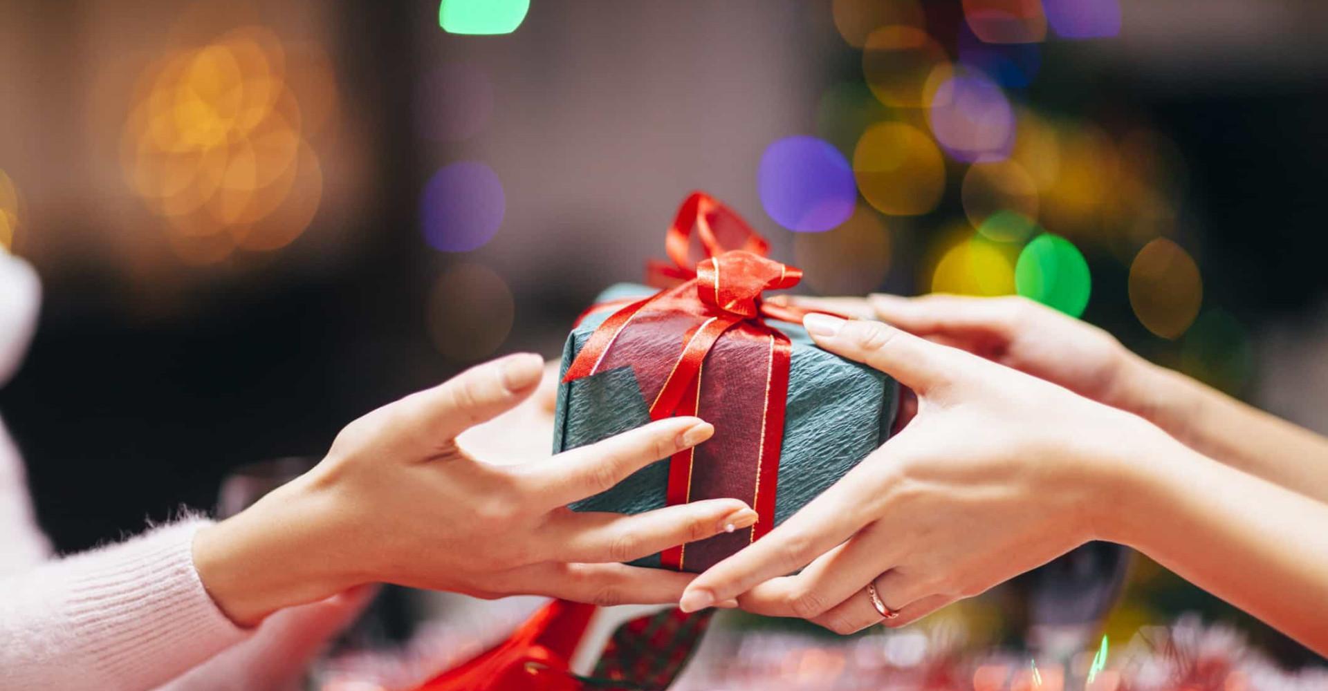 Regali Di Natale Per Colleghi.Come Stupire I Tuoi Colleghi Con I Regali Di Natale