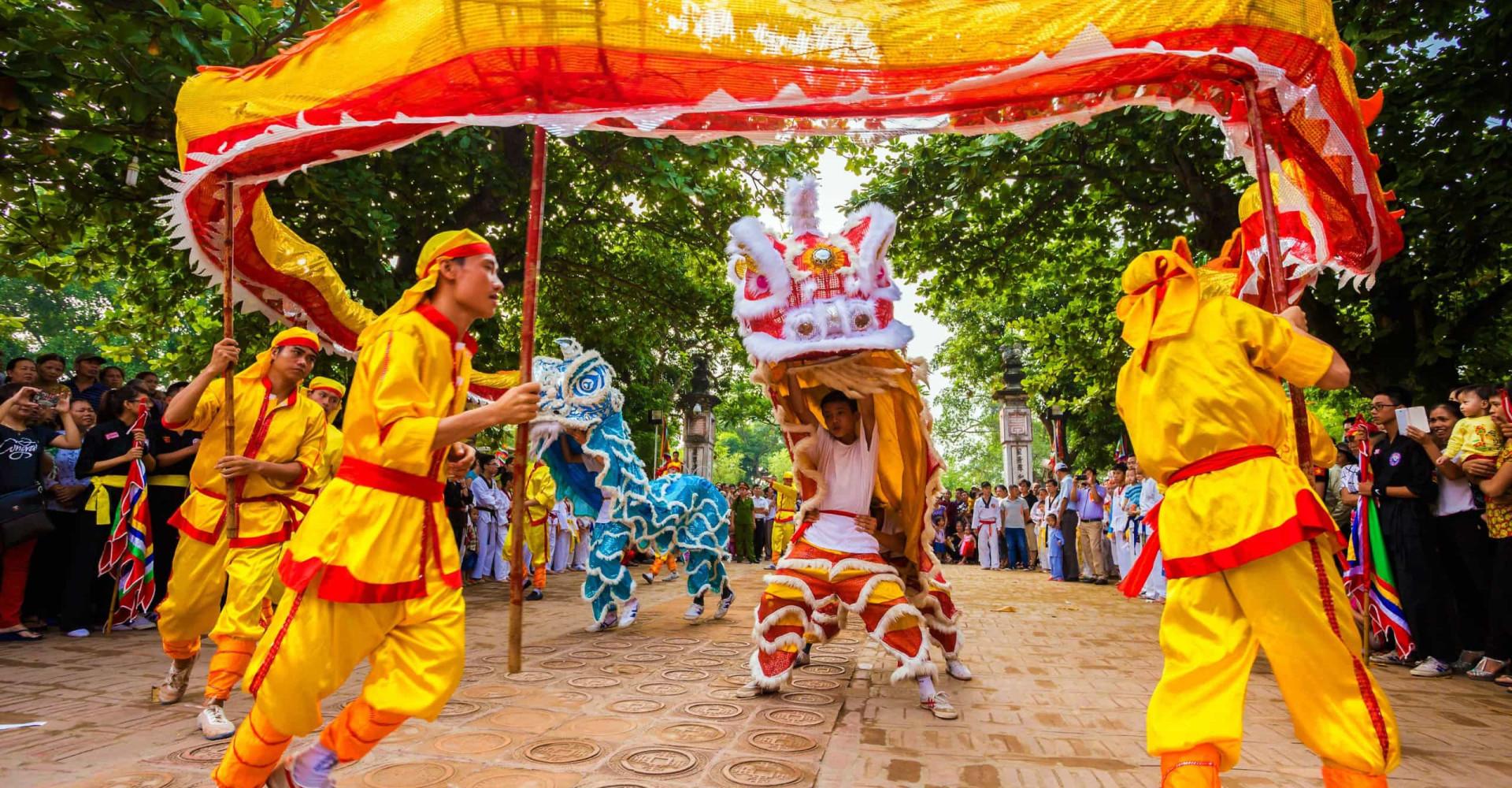 Vietnam: the jewel of Southeast Asia