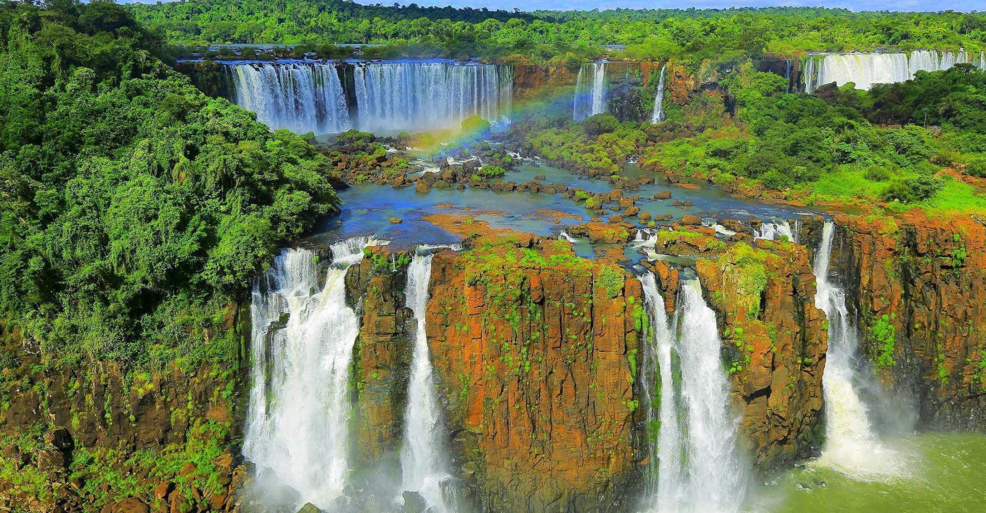 Los 30 paisajes más espectaculares de Sudamérica: ¿en qué países están?