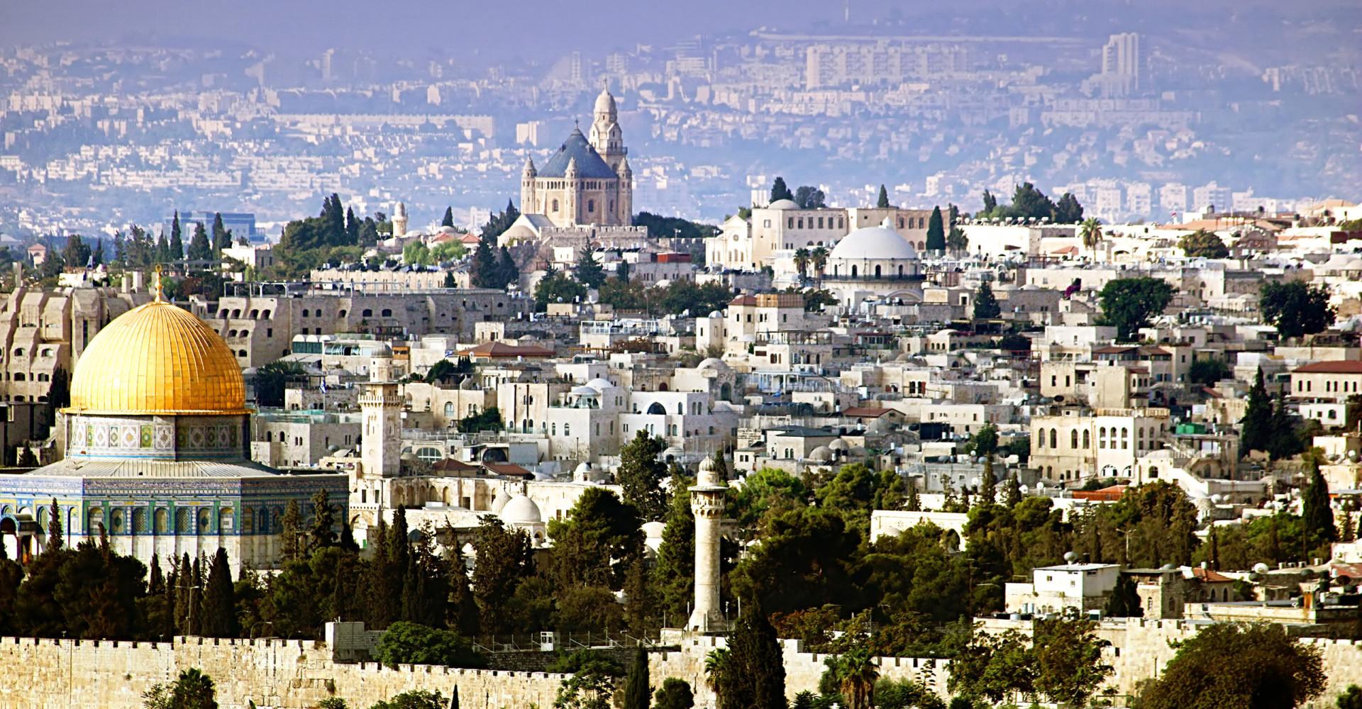 Israël: tussen traditie en moderniteit