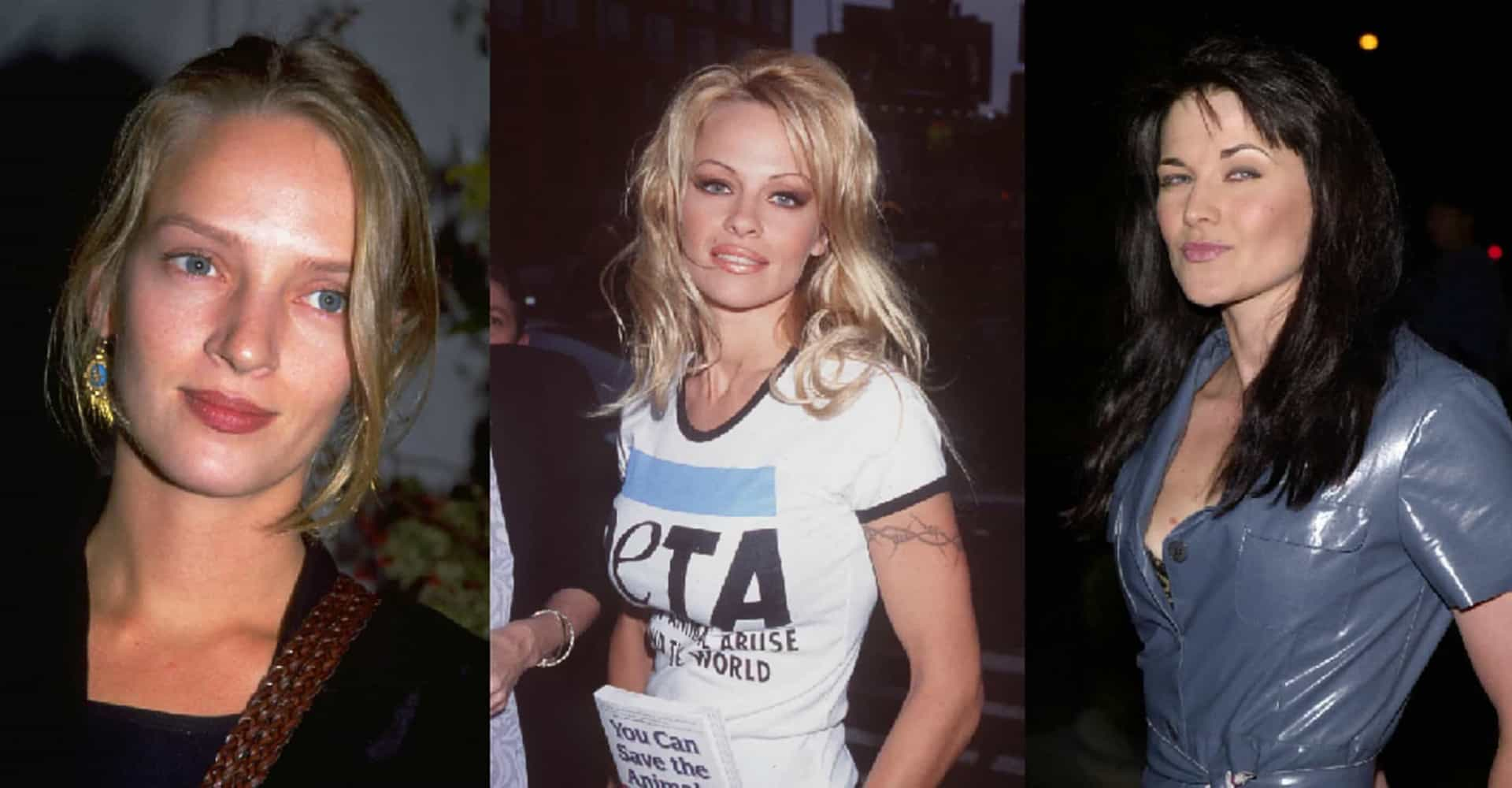 Whatever happened to these 90s actresses?