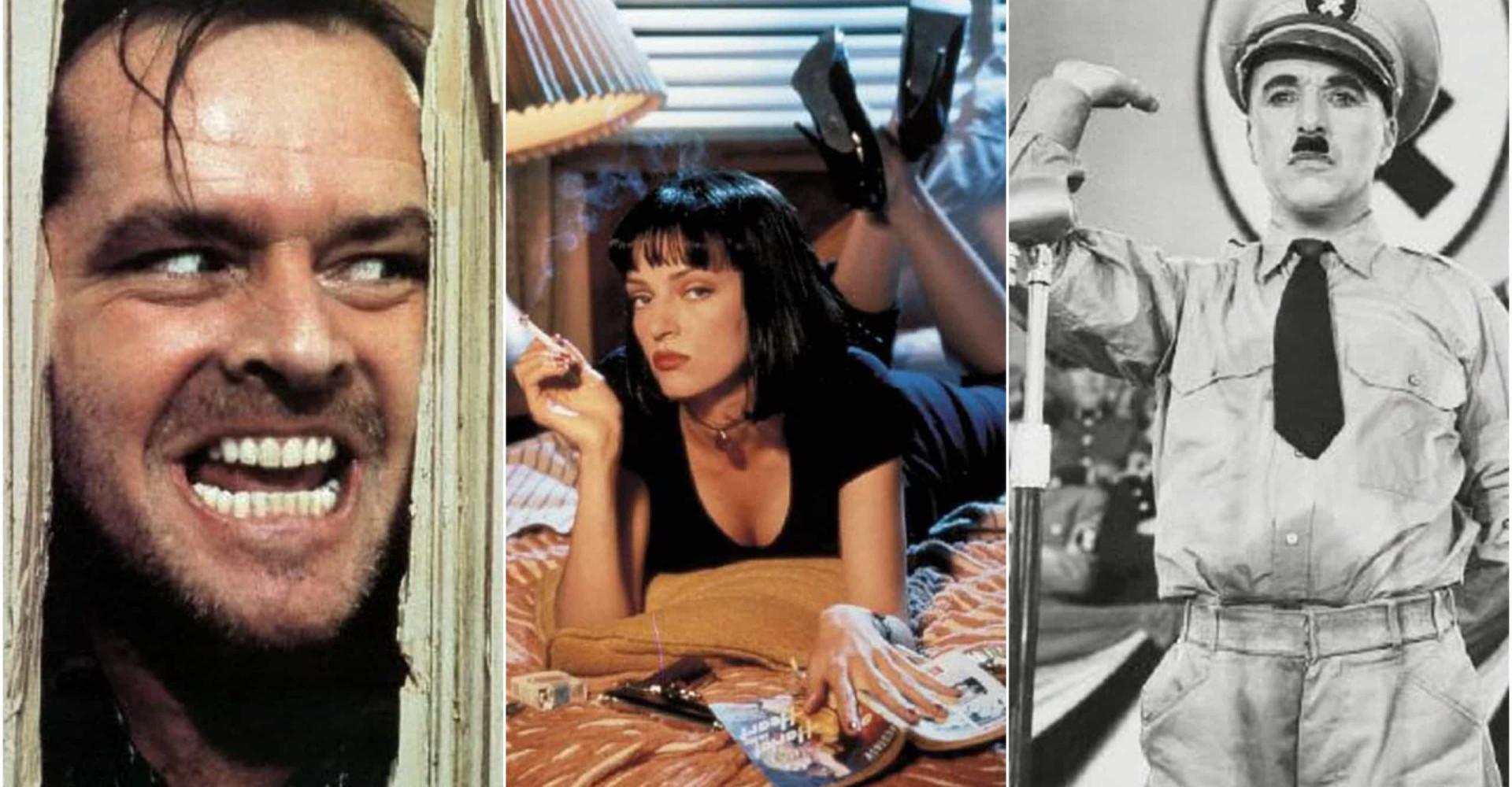 Diese 30 Filmklassiker gewannen tatsächlich keinen Oscar