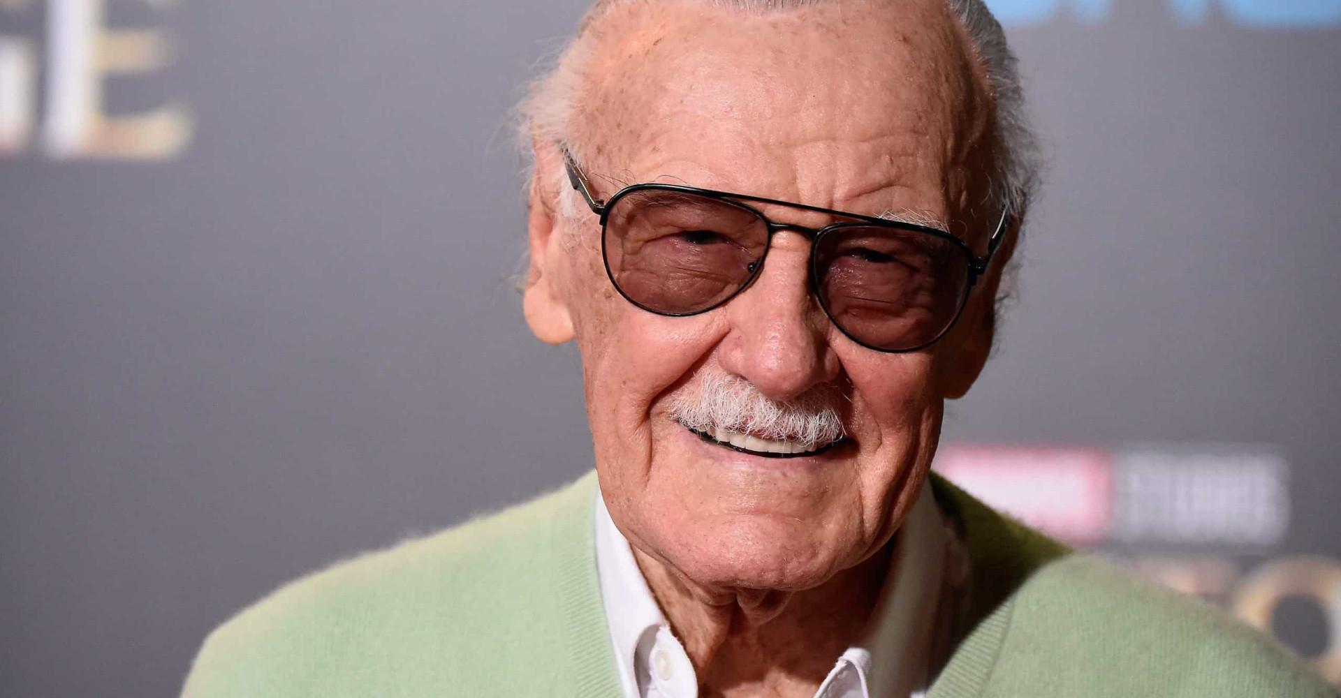Remembering Stan Lee on his birthday