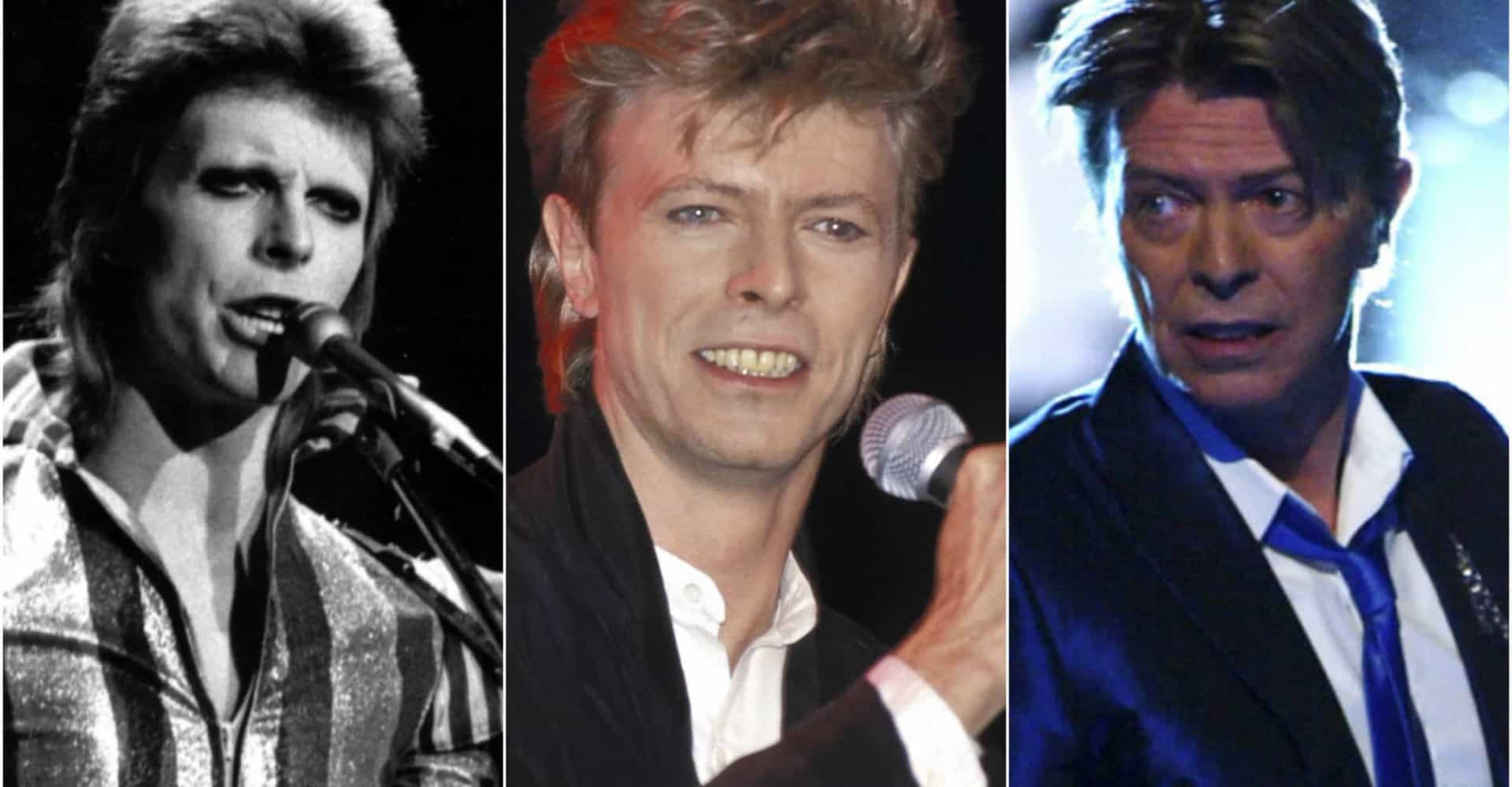 Three years without Ziggy: remembering the life of David Bowie