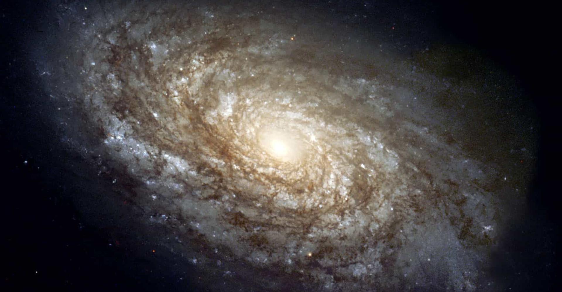 Galassie infinite: ecco le più grandi dell'Universo