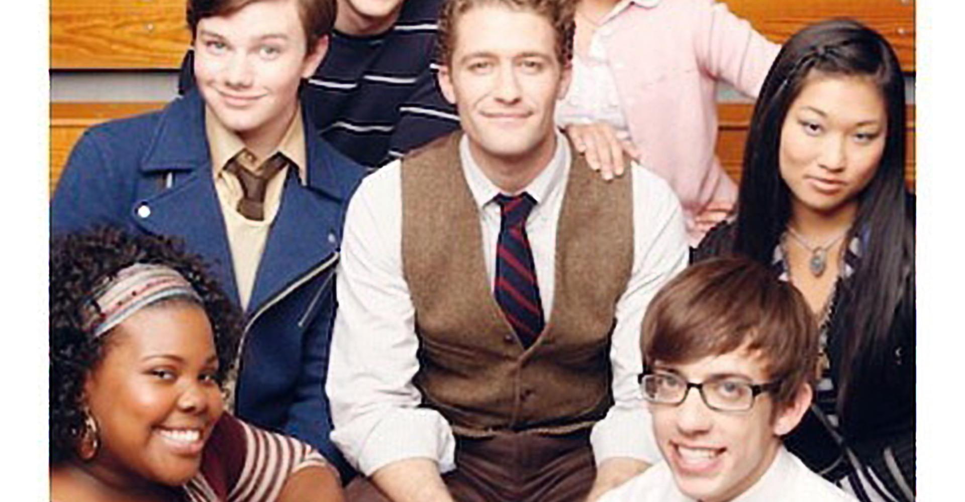 Glee Finn ja Rachel dating tosielämässä