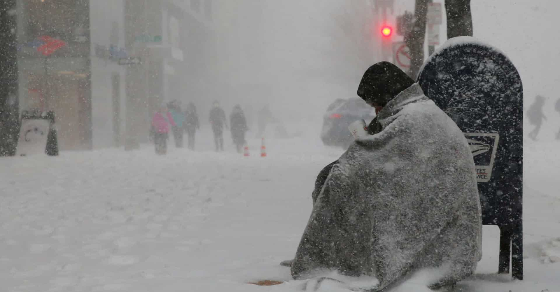 The most catastrophic blizzards in history