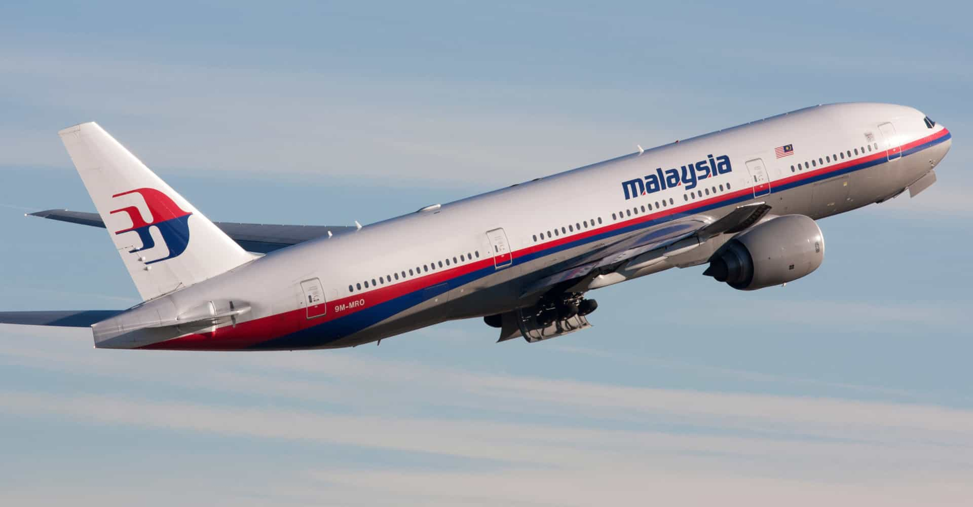 The mystery surrounding the missing Malaysia Airlines plane