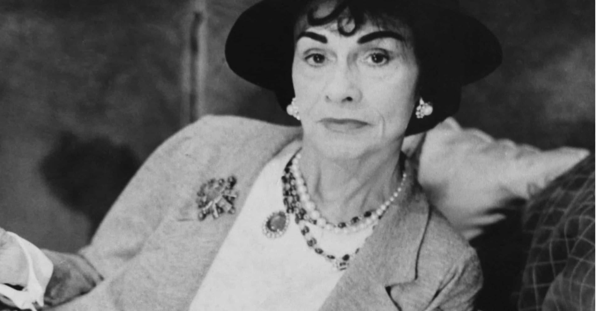 Coco Chanel flirtait-elle avec l'espionnage nazi?