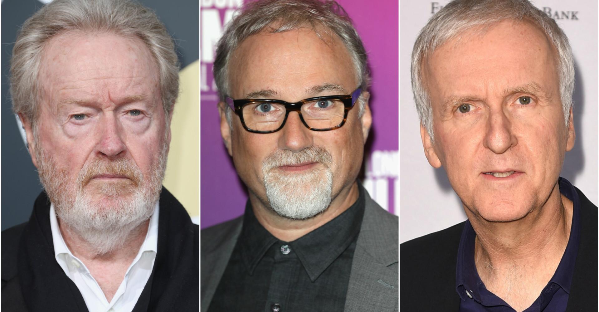 Ces 7 réalisateurs sont de véritables tyrans!