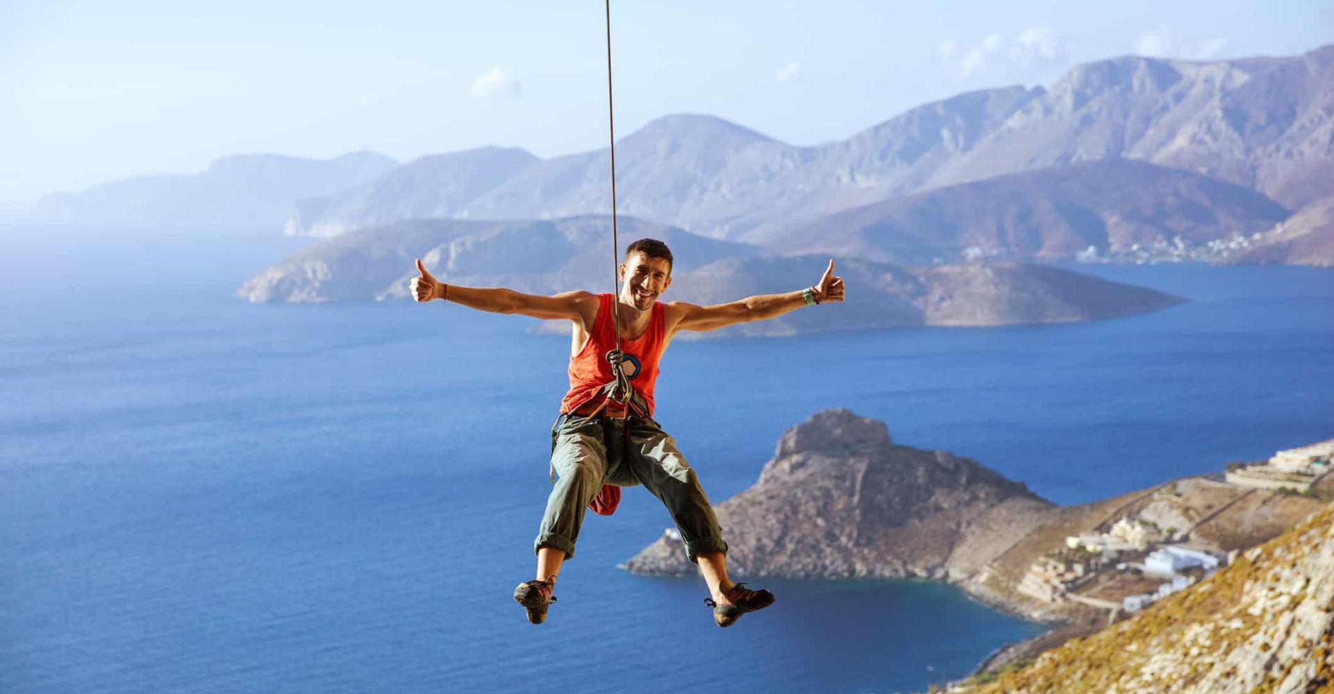 Scopri le migliori destinazioni nel mondo per praticare alpinismo